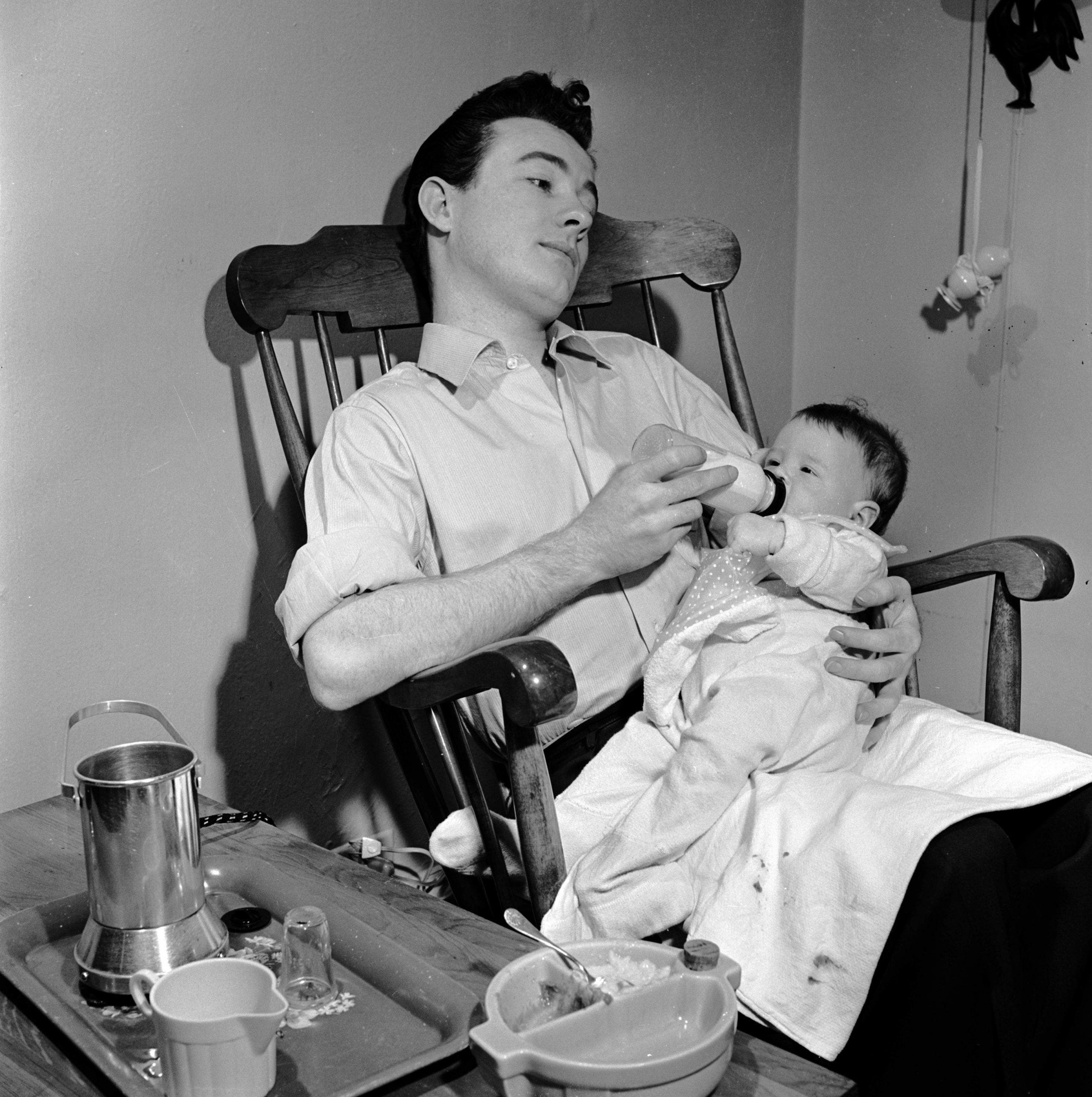 It's time for more men to try shared parental leave