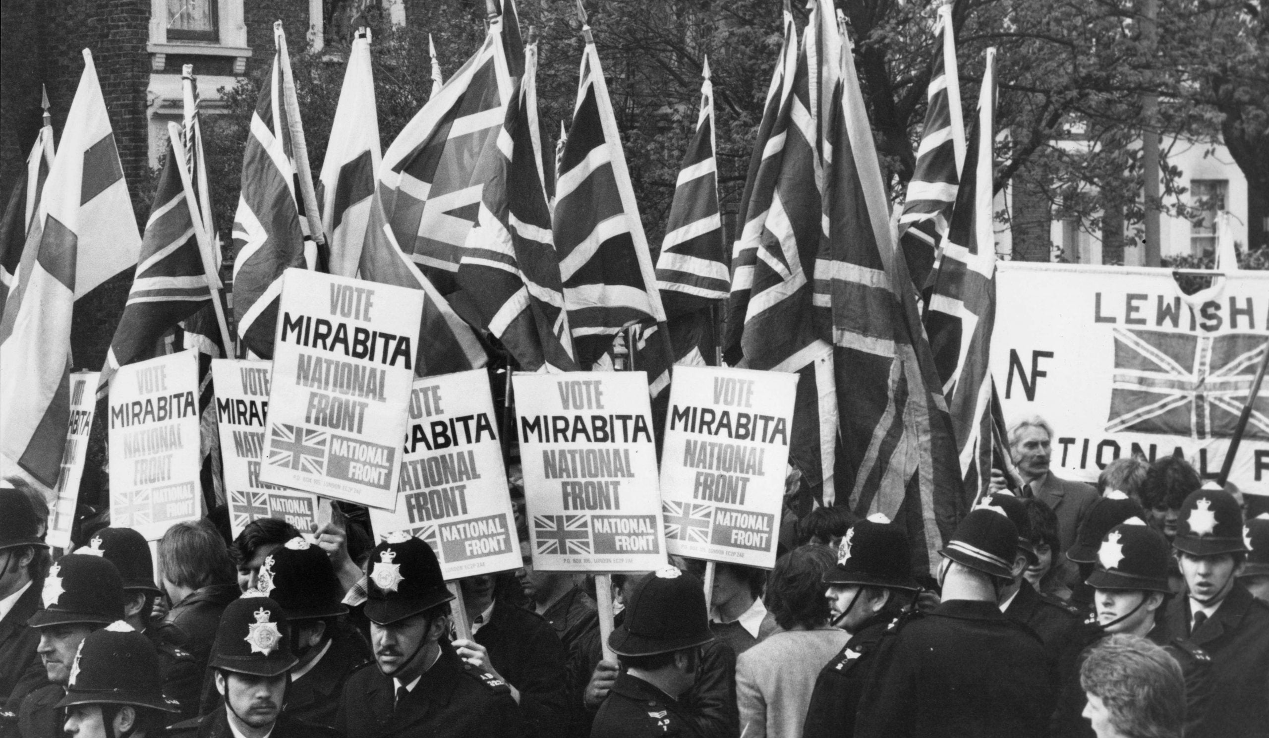 Brexit Britain is bringing back the racism my family experienced in the seventies