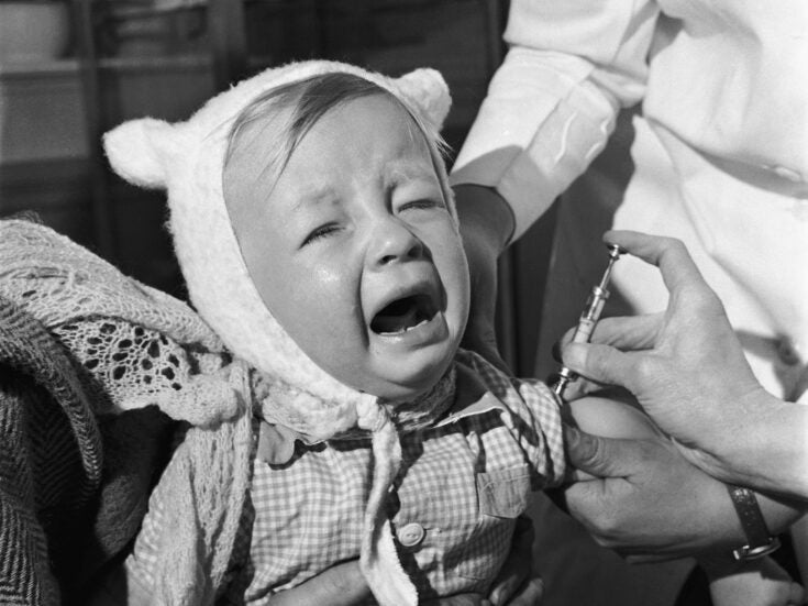 How fake science is costing lives: the malign rise of the anti-vaxxers