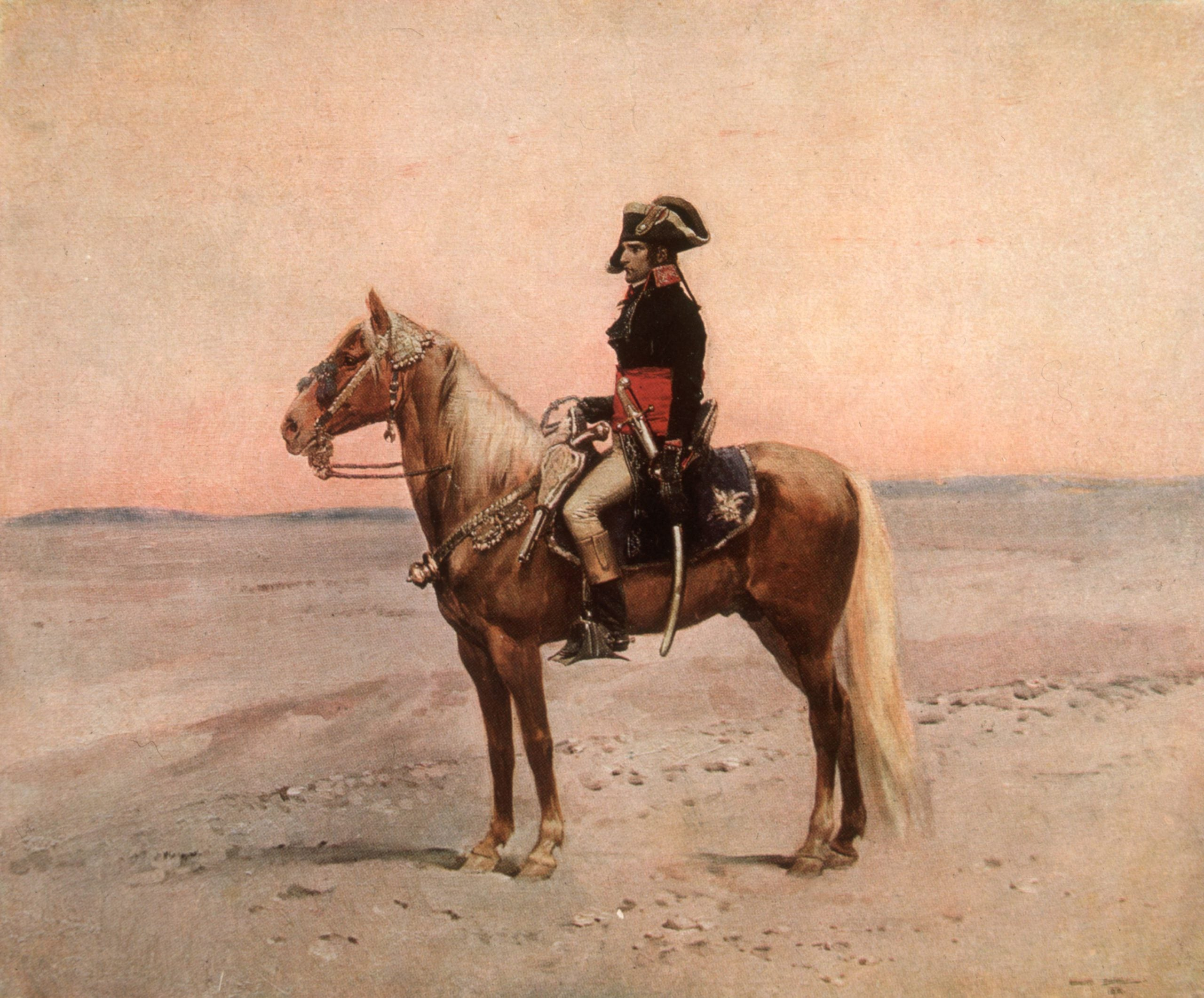 From the NS archive: Characters in history