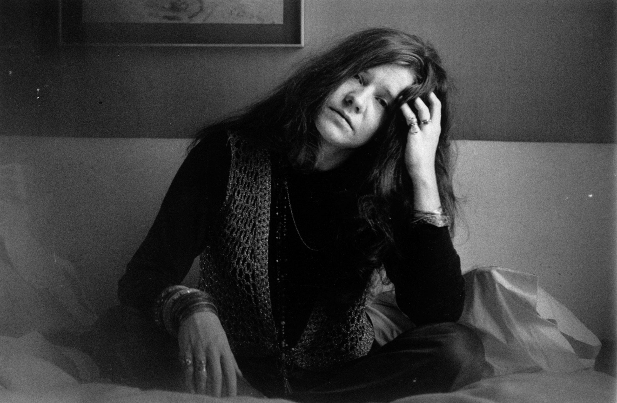 """Bonnie Greer on Cheap Thrills and Janis Joplin: """"You could hear the bourbon in her veins"""""""