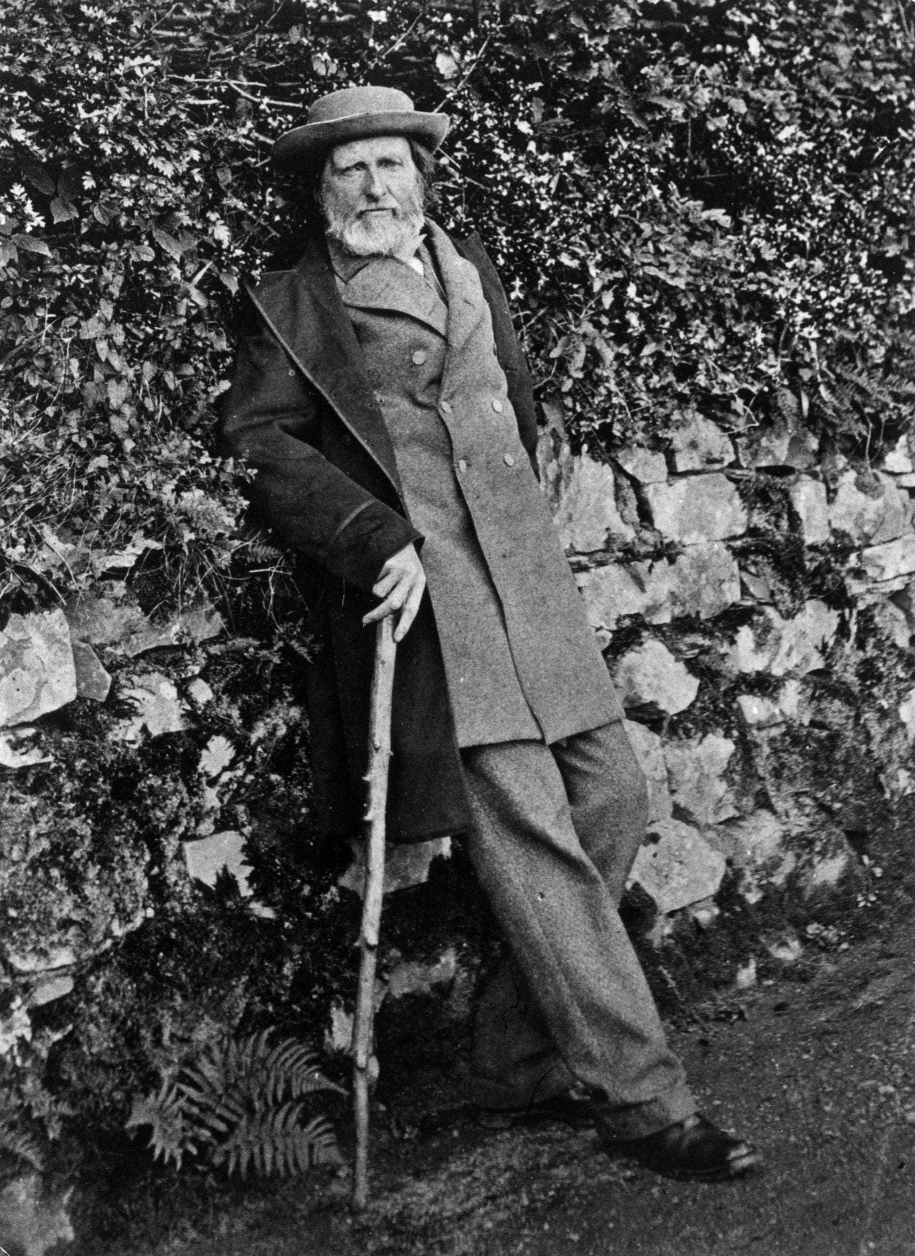 How a school visit prompted me to re-assess John Ruskin