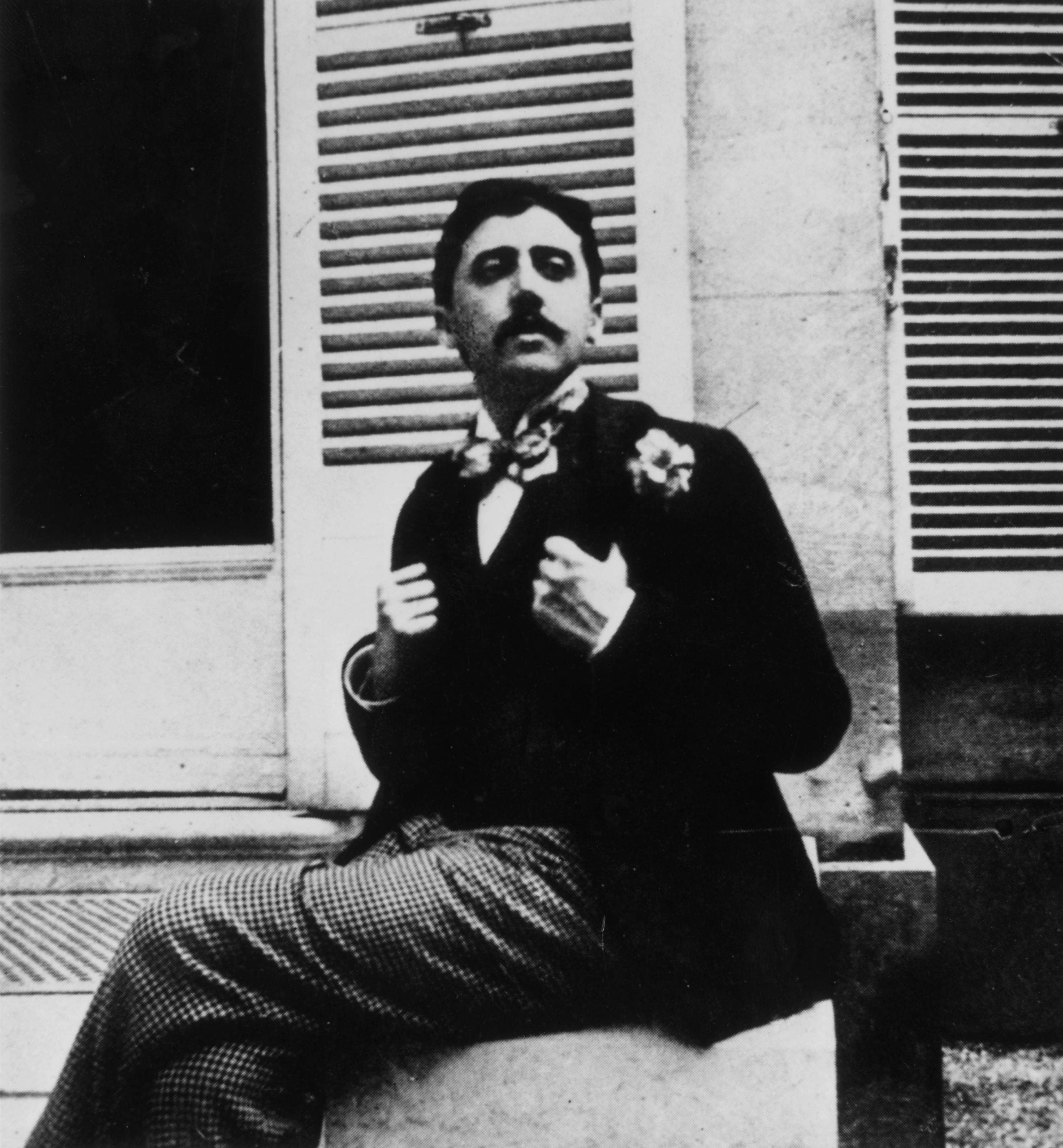 Proust's rat fetish, Nigel's failed foray into pop – and Brexit penetrates the TLS