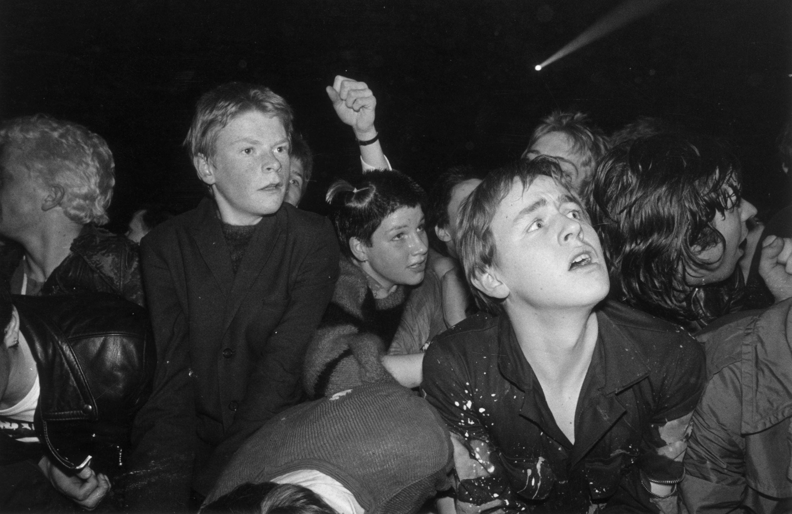 I know the story of Joy Division well – yet I was still moved by a new podcast on the band