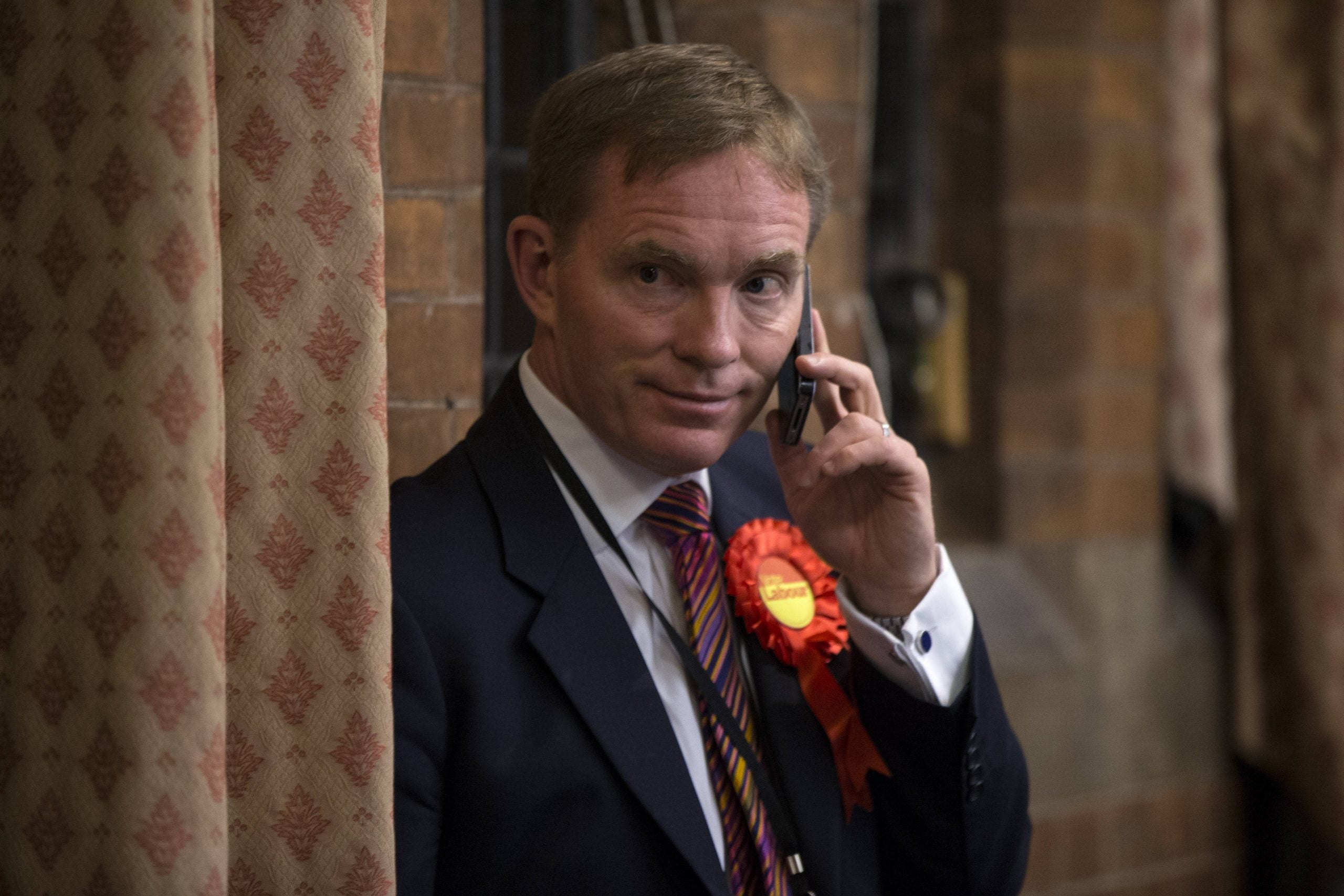 Chris Bryant MP: Why I am not leaving the Labour Party