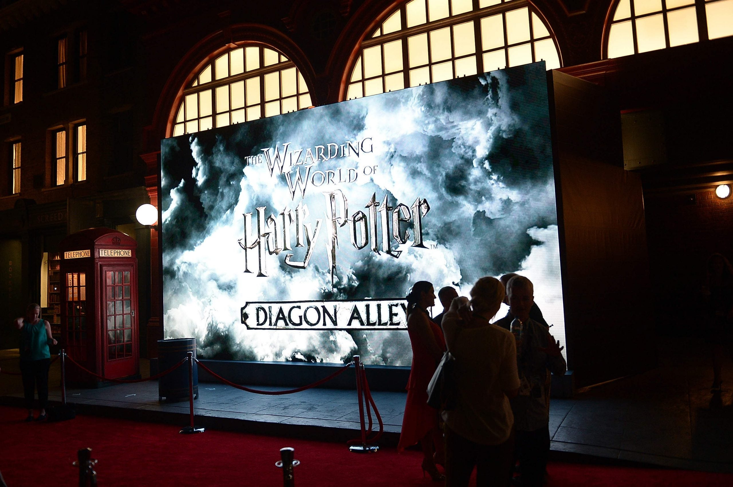 Harry Potter isn't over, but what happens when a fandom grows up?