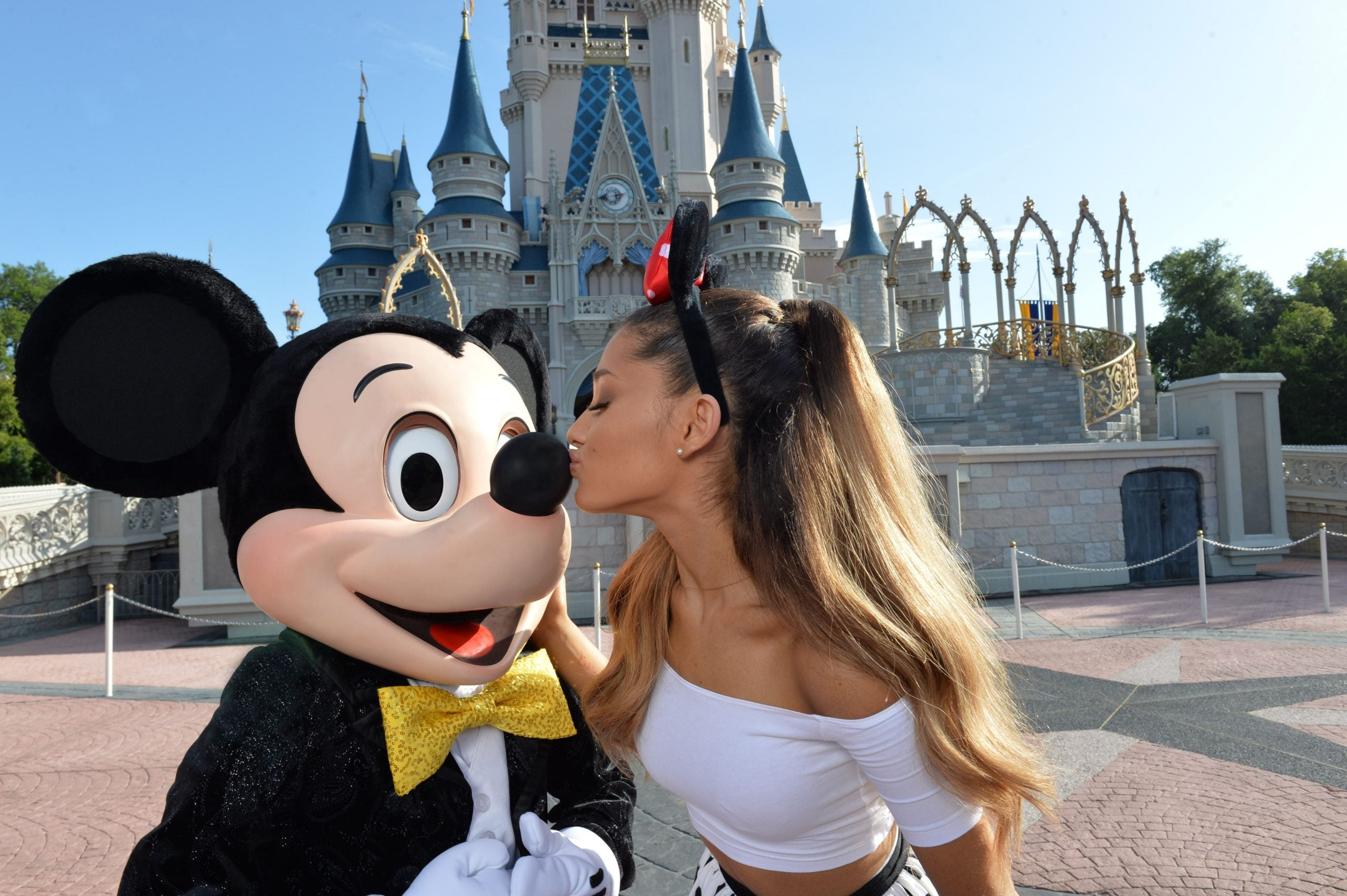 From influencers to couples, childless millennials are obsessed with going to Disneyland