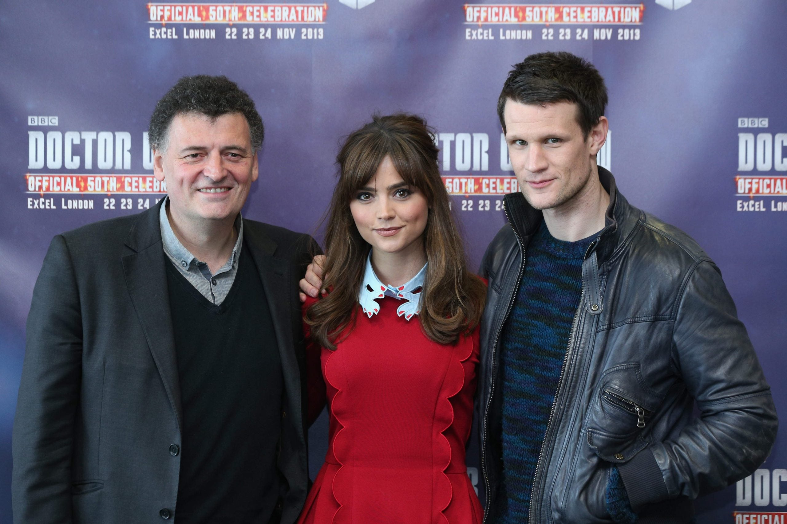 Steven Moffat has produced some great Doctor Who. So how did he become so hated?