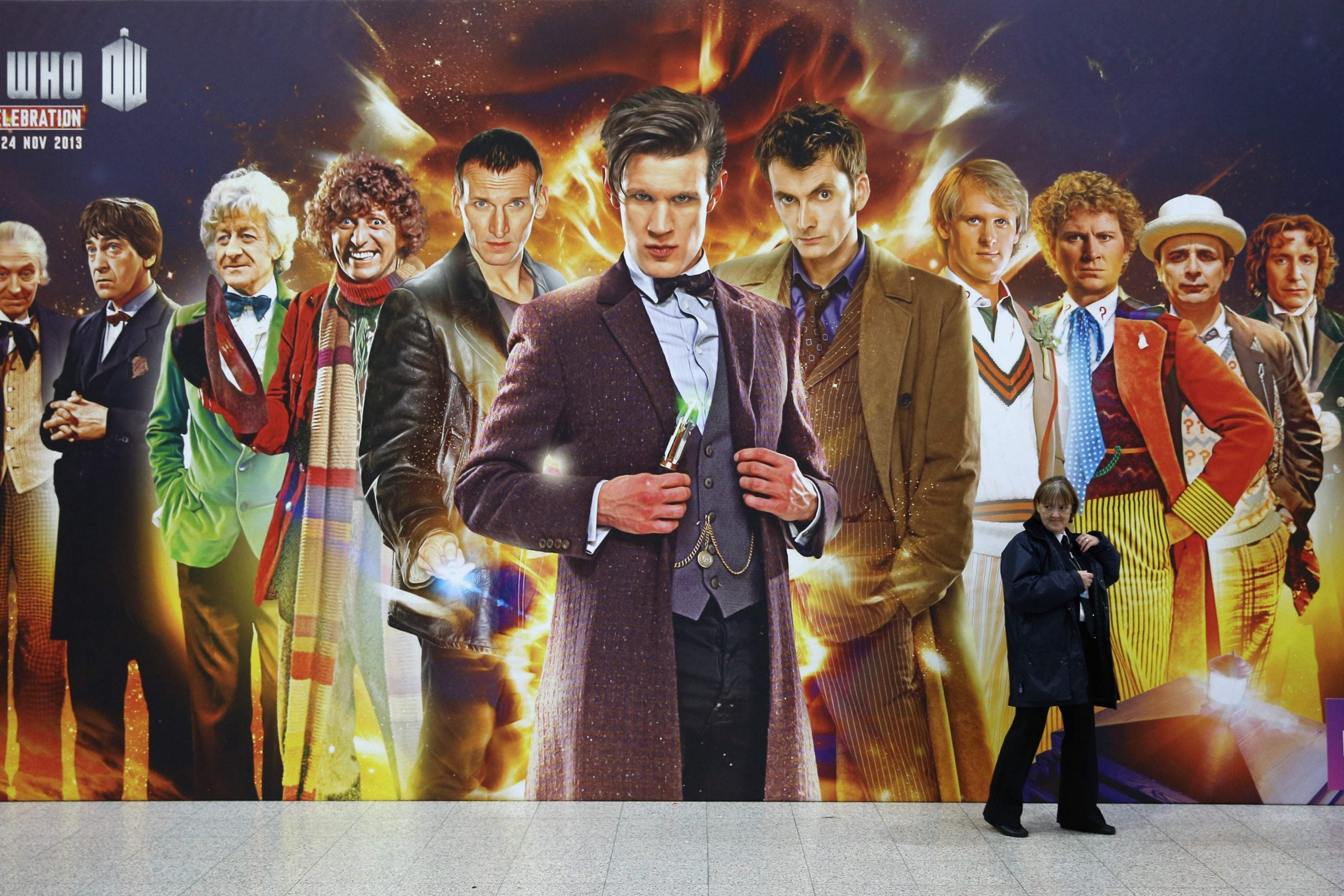 House of Time Lords: UK prime ministers ranked by their Doctor Whos