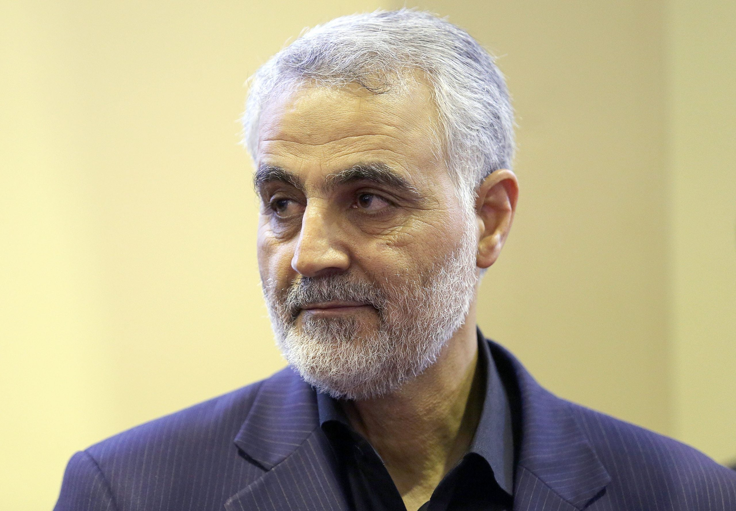 Qasem Soleimani brutalised the Middle East, but the bloodshed is far from over