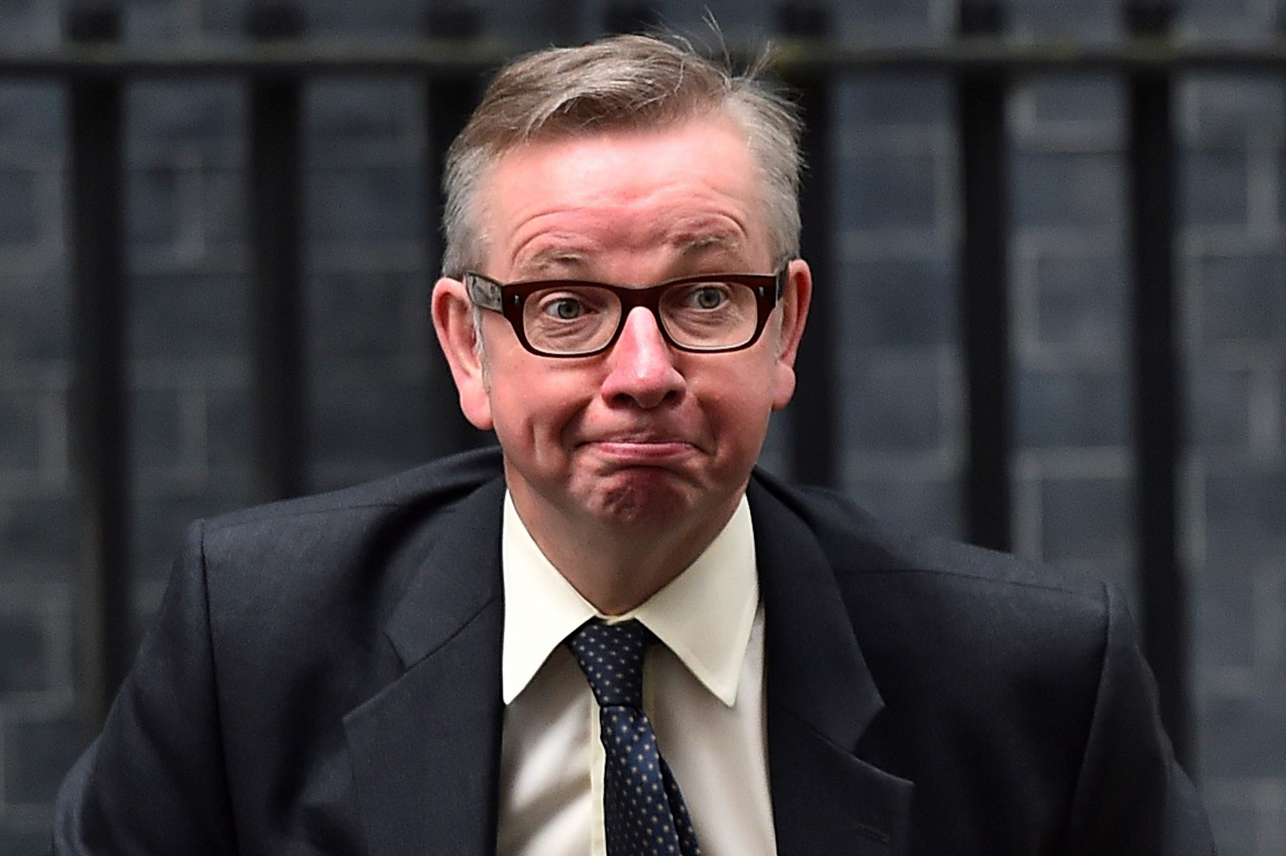 Commons confidential: Swivel-eyed Gove