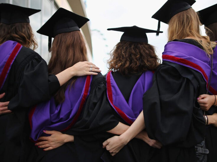 Universities are racing to recruit through clearing – but is it in the students' interests?