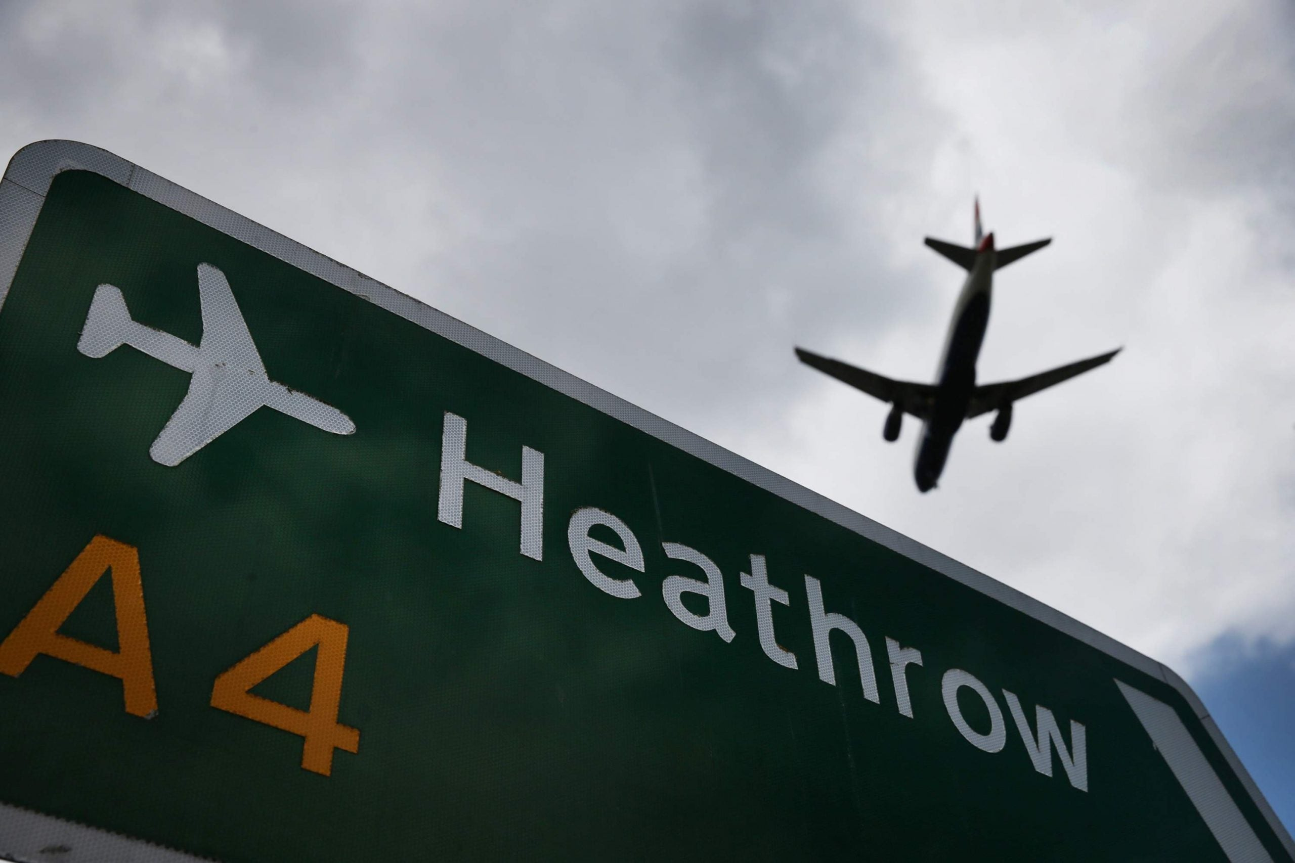 Business gains; economic growth and high quality jobs – why the trade unions wrote to Labour MPs backing plans for a new Heathrow runway