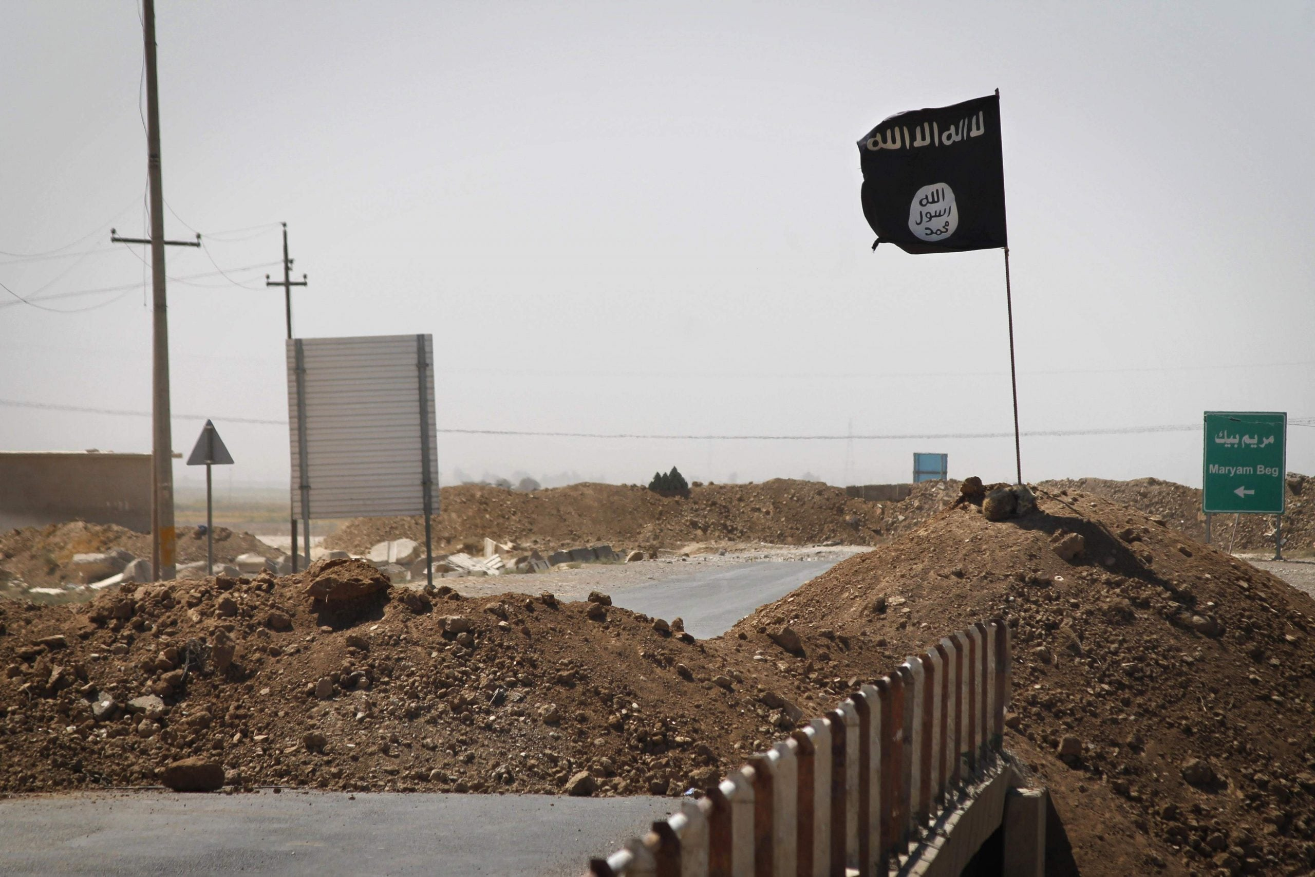 Islamic State's most important leader is dead – what will happen now?