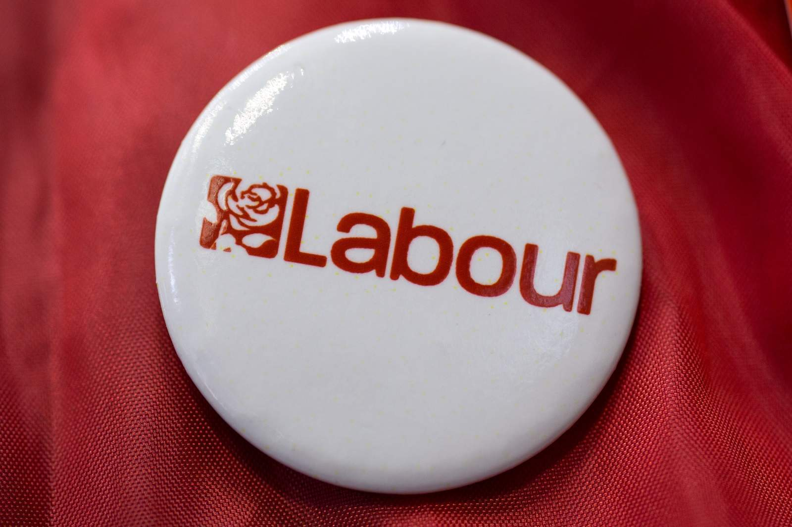 Labour donor: rebel MPs should return to the shadow cabinet