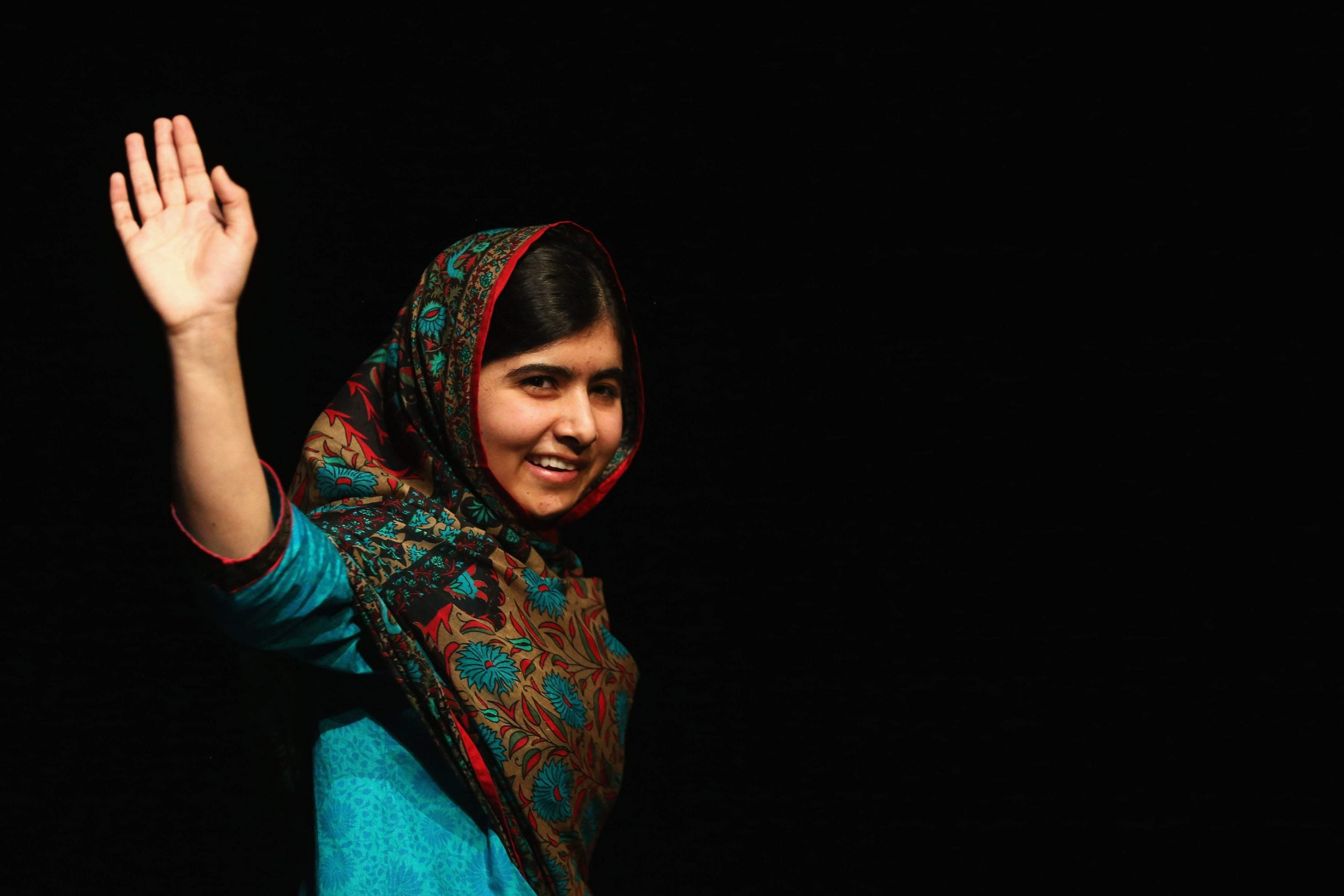 He Named Me Malala is a hagiography – a deserved one, but audiences may crave something meatier