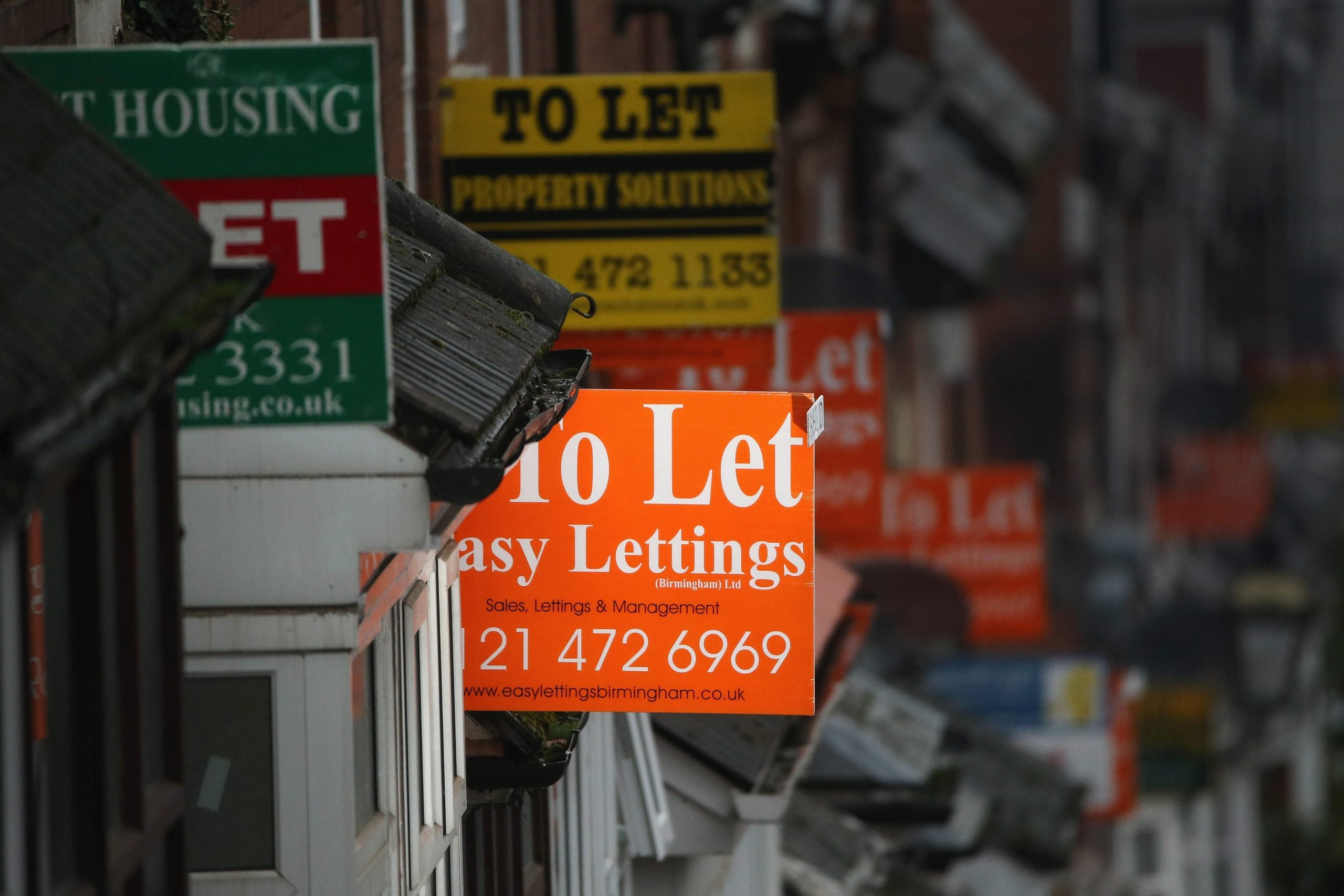 The law is finally protecting renters from rogue landlords - now enforce it