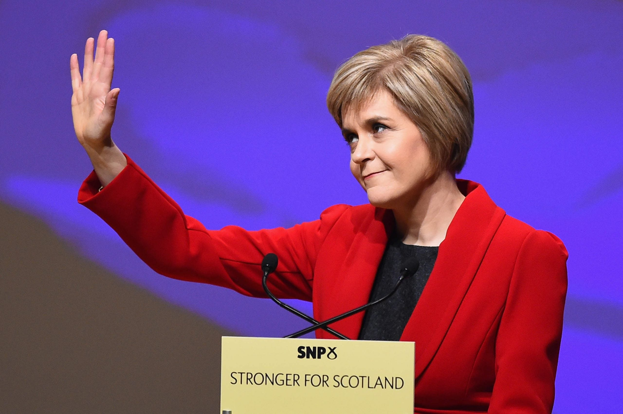 Leader: The SNP and the neverendum