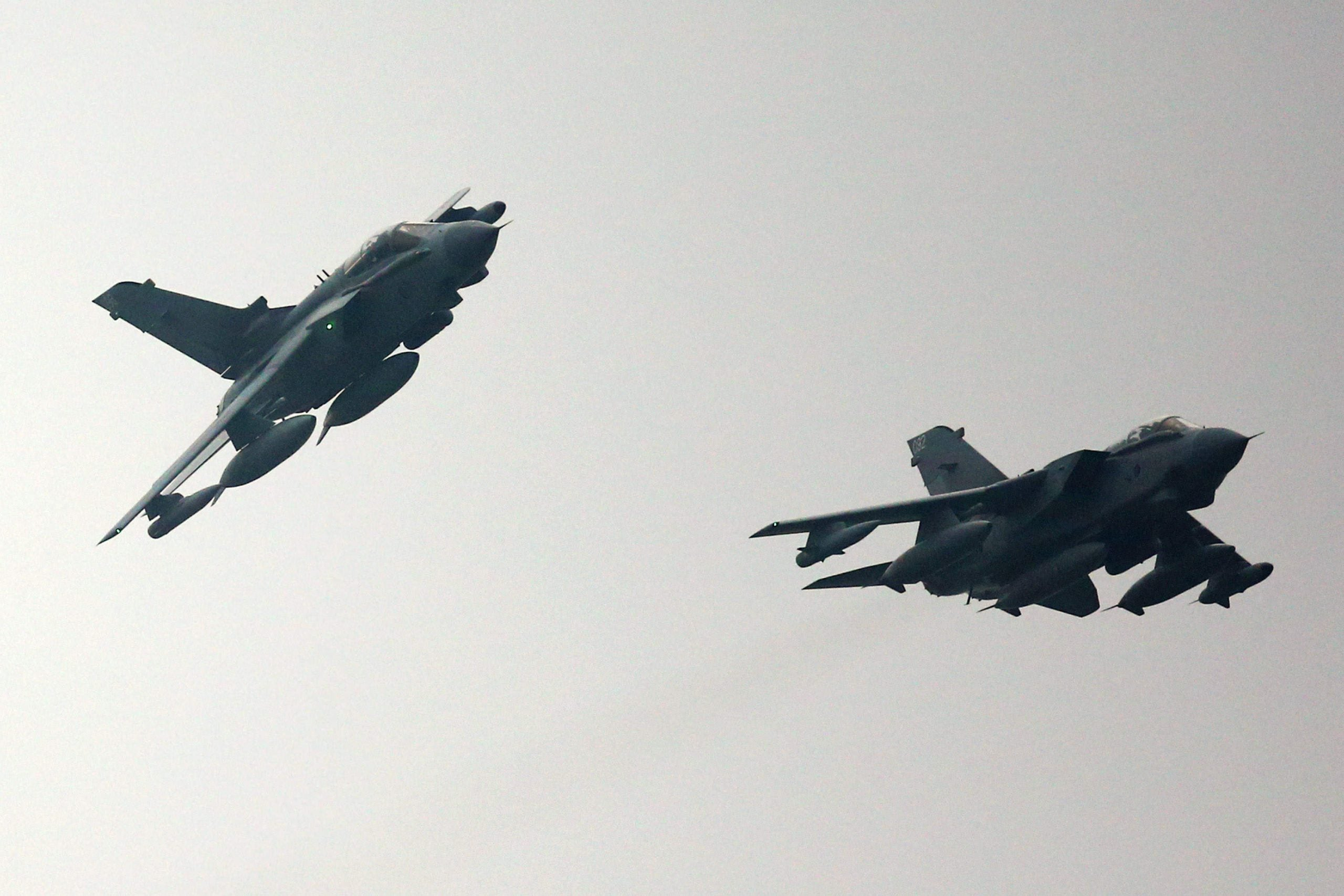 The UK cannot afford another Defence Review like the last one