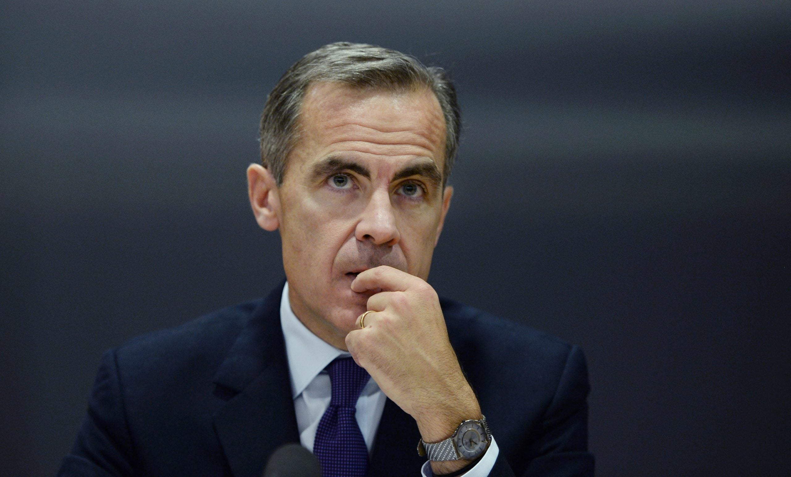 Mark Carney's Value(s) is a guide to saving the planet for the 0.1 per cent
