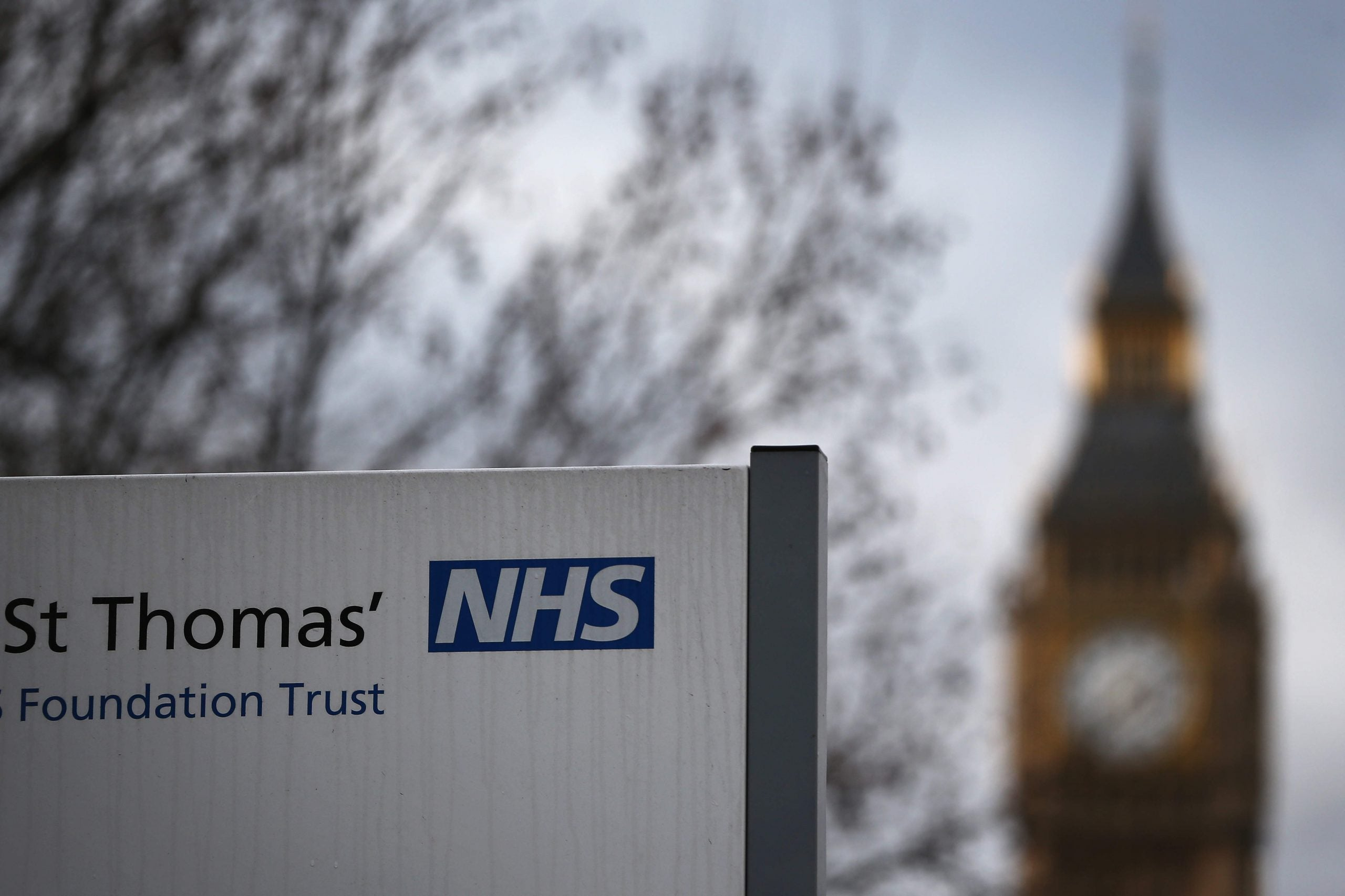 Big Pharma gets public money from the NHS – but doesn't put anything back