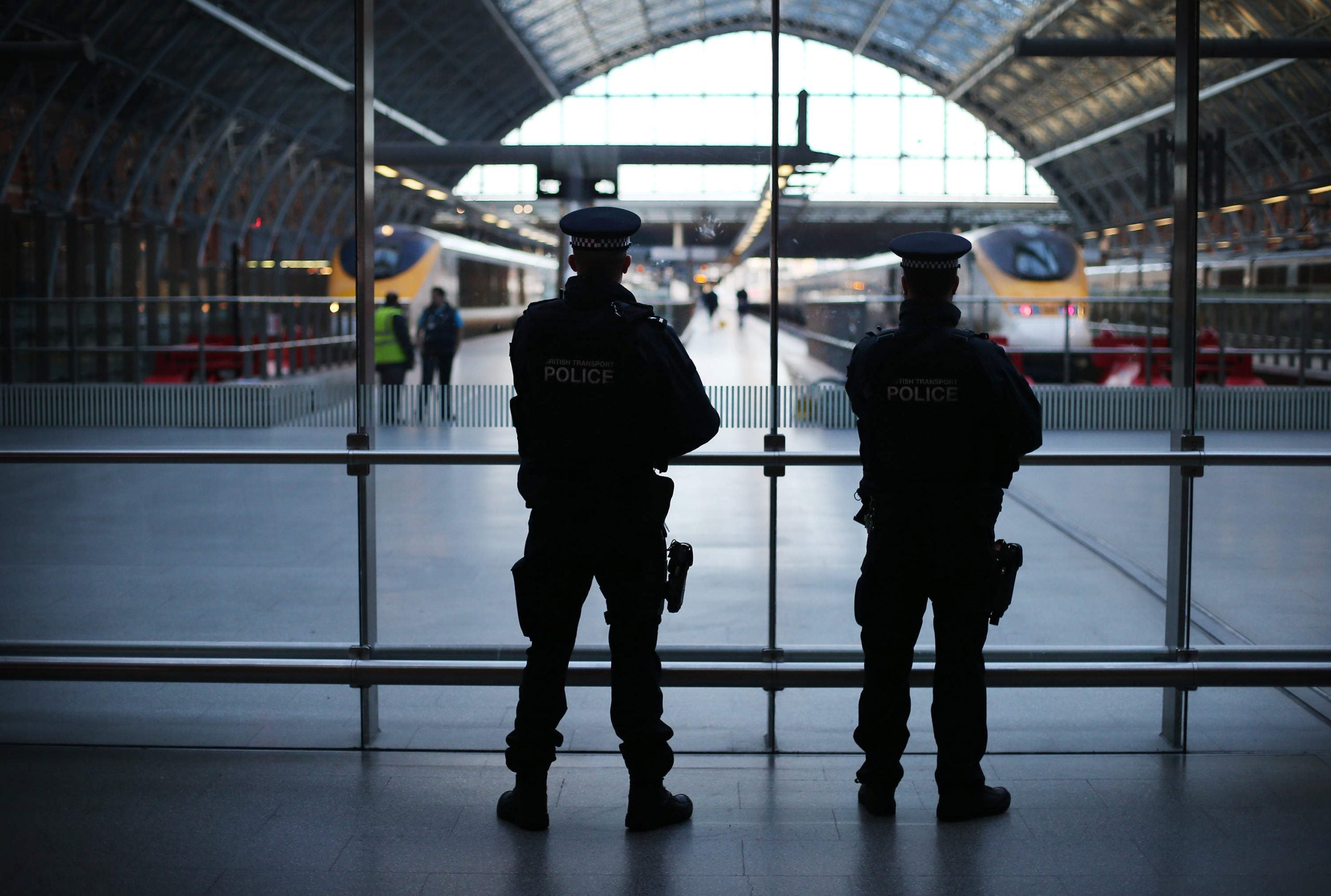 Why did European intelligence agencies fail to stop the Brussels attacks?