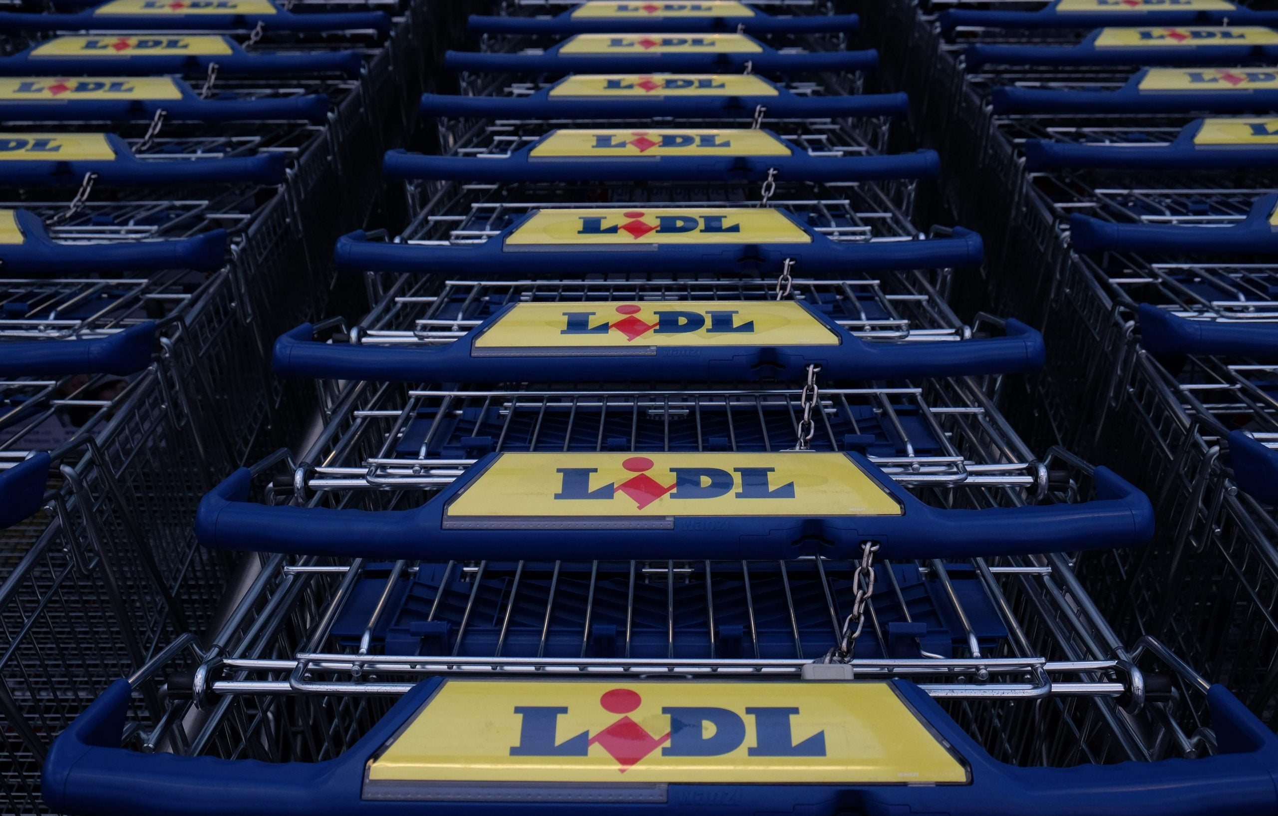 Lidl shows that a living wage isn't an act of charity - but a sensible strategy