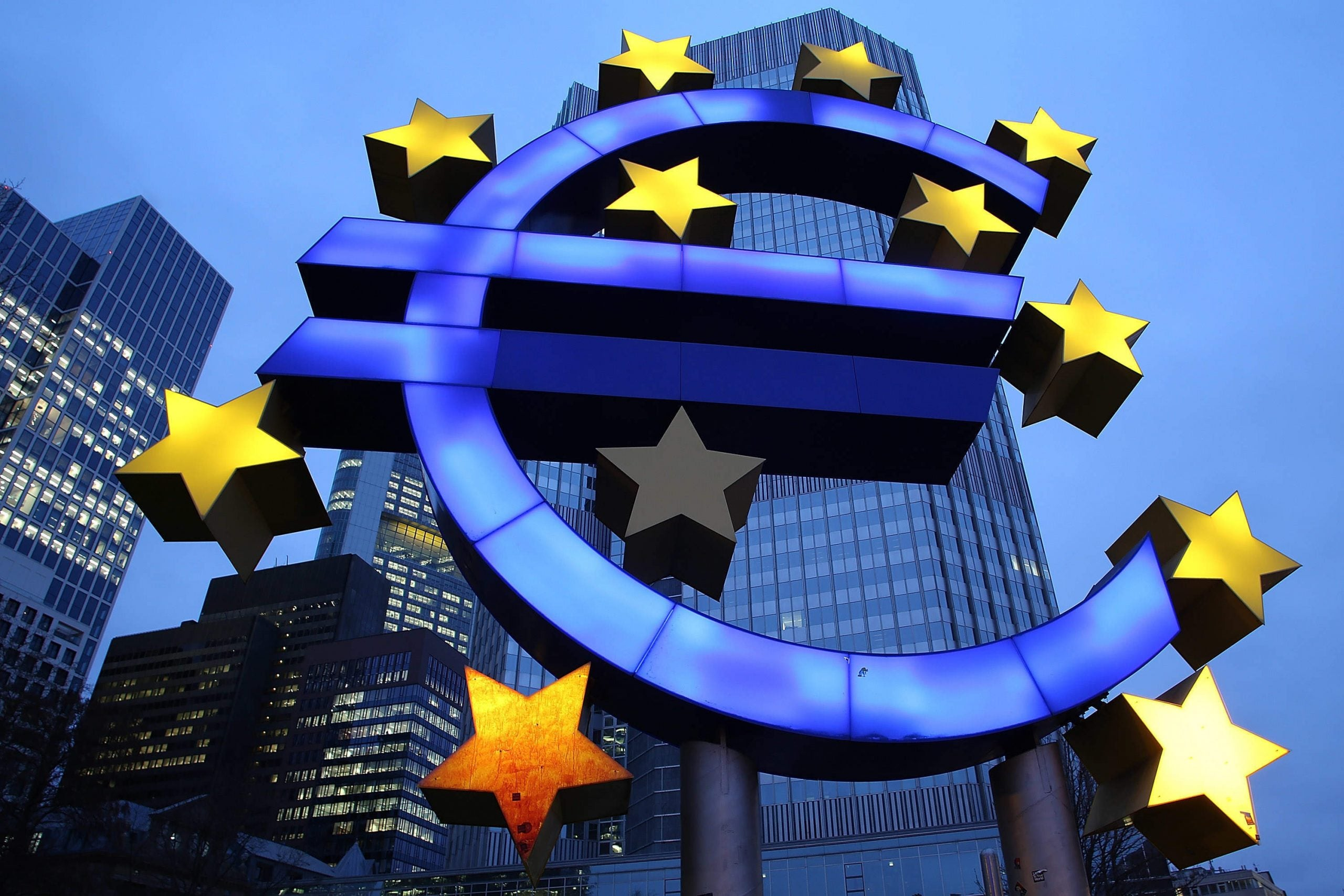 A knot in the purse strings: where the European monetary union went wrong