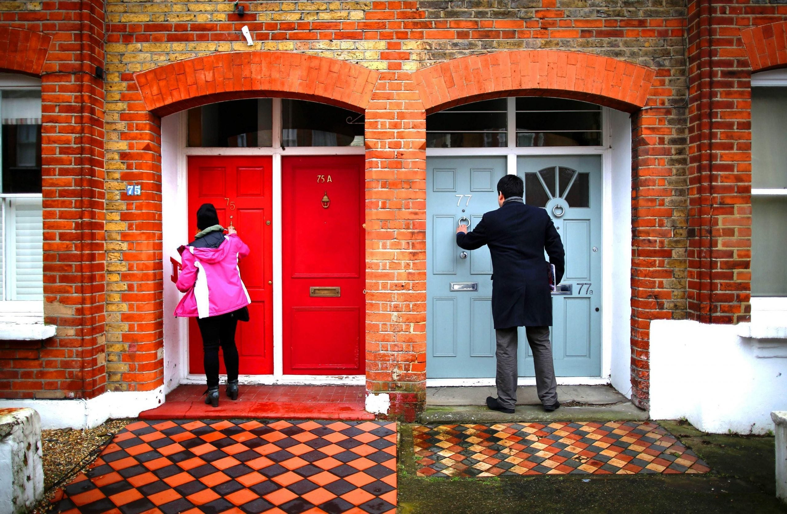 How I discovered the unexpected joys of canvassing