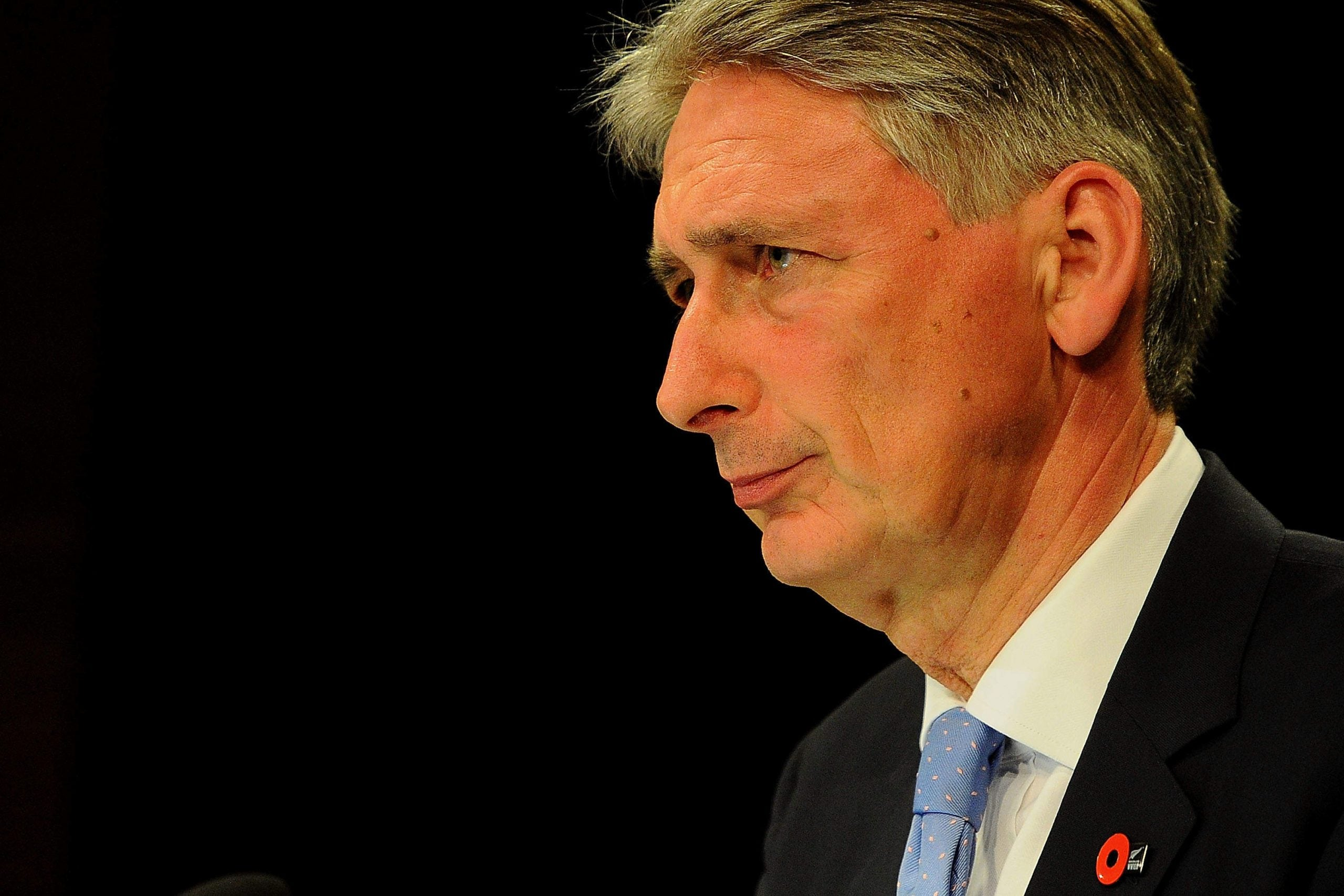 Philip Hammond's rushed Budget hits the wrong people and has the wrong priorities