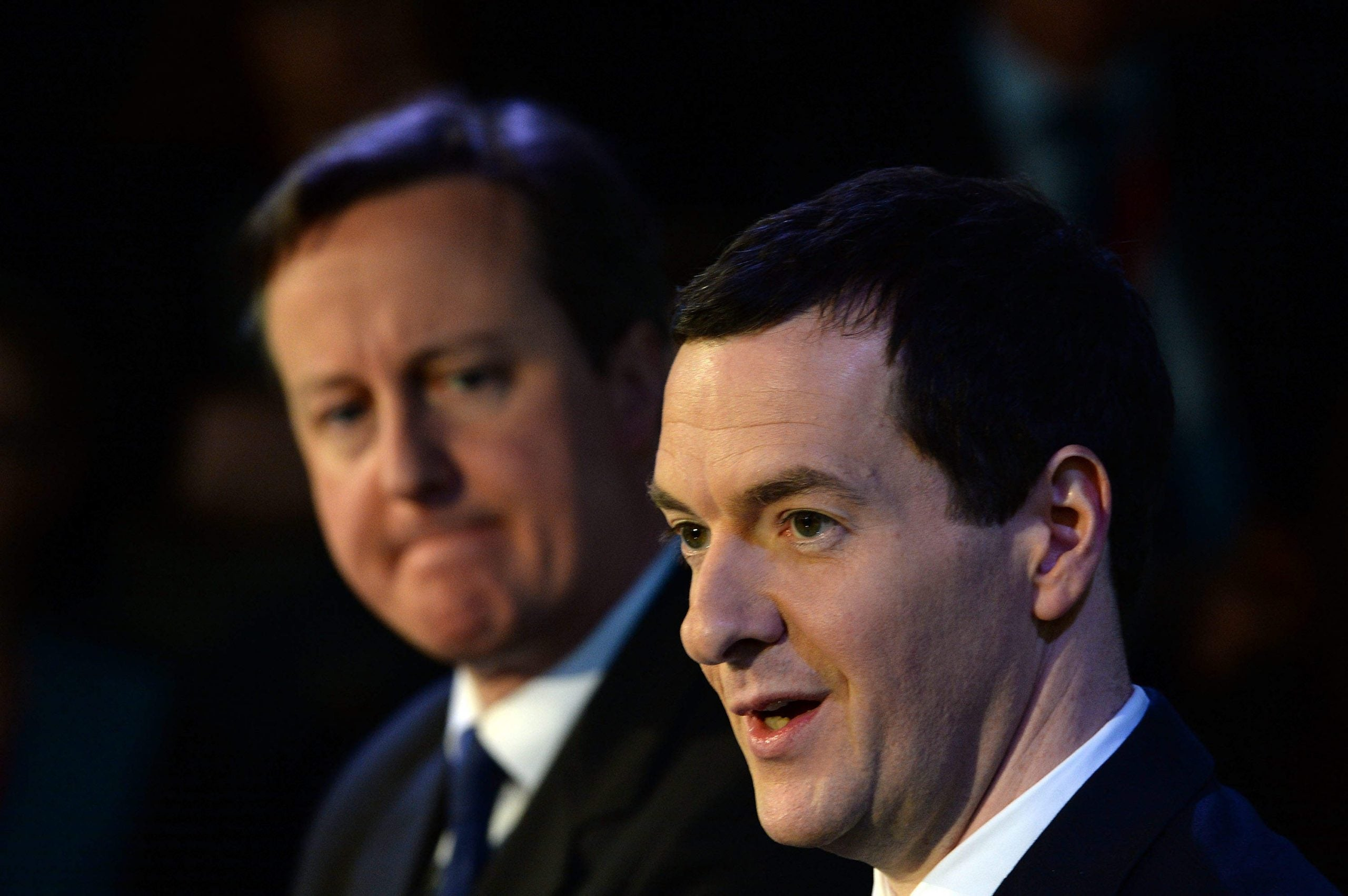 The Conservative assault on Short Money is an attack on democracy