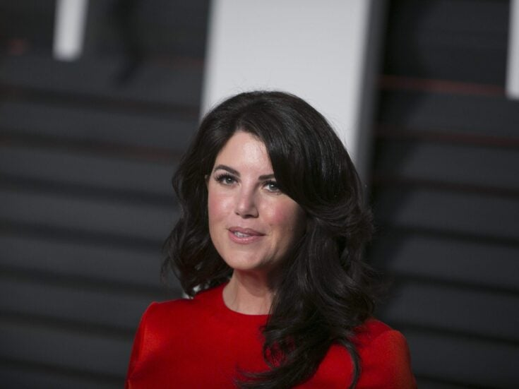 If the Clinton case happened today, Monica Lewinsky would not feel so alone