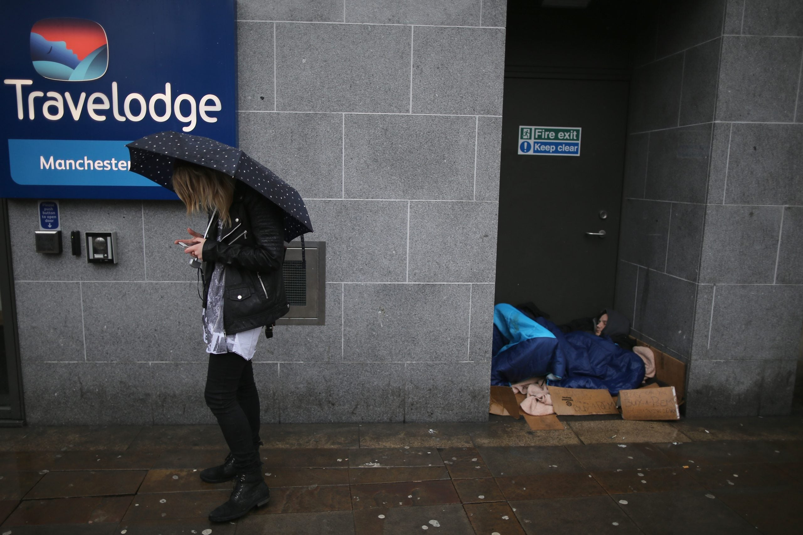 The government has cut more from poor, Labour councils than rich Tory ones – and it shows