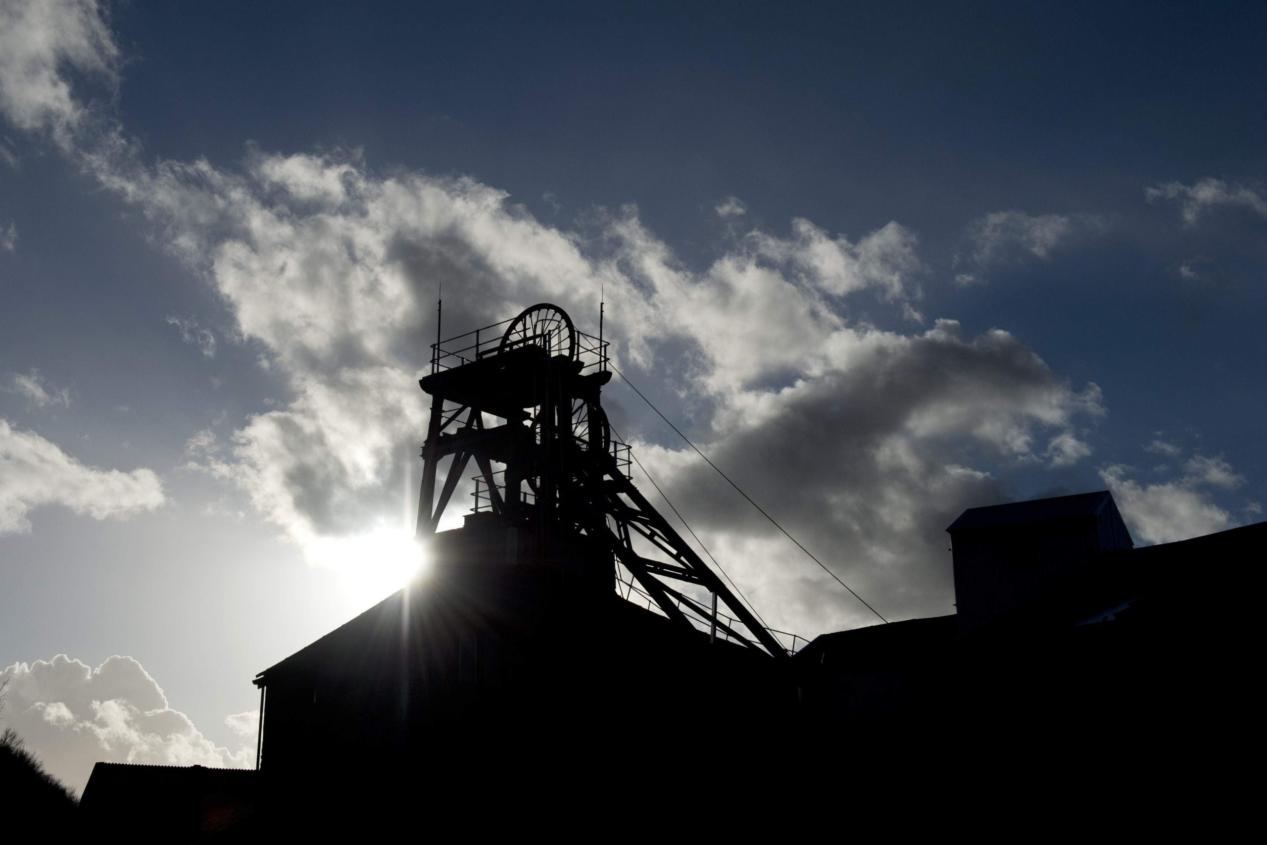 Here's why I just helped to shut down Britain's largest coal mine