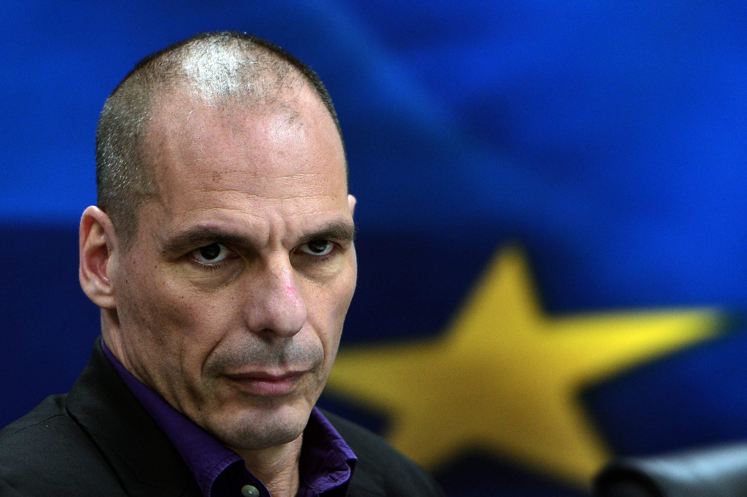 Yanis Varoufakis: After Donald Trump's awful victory, the left must be more ambitious