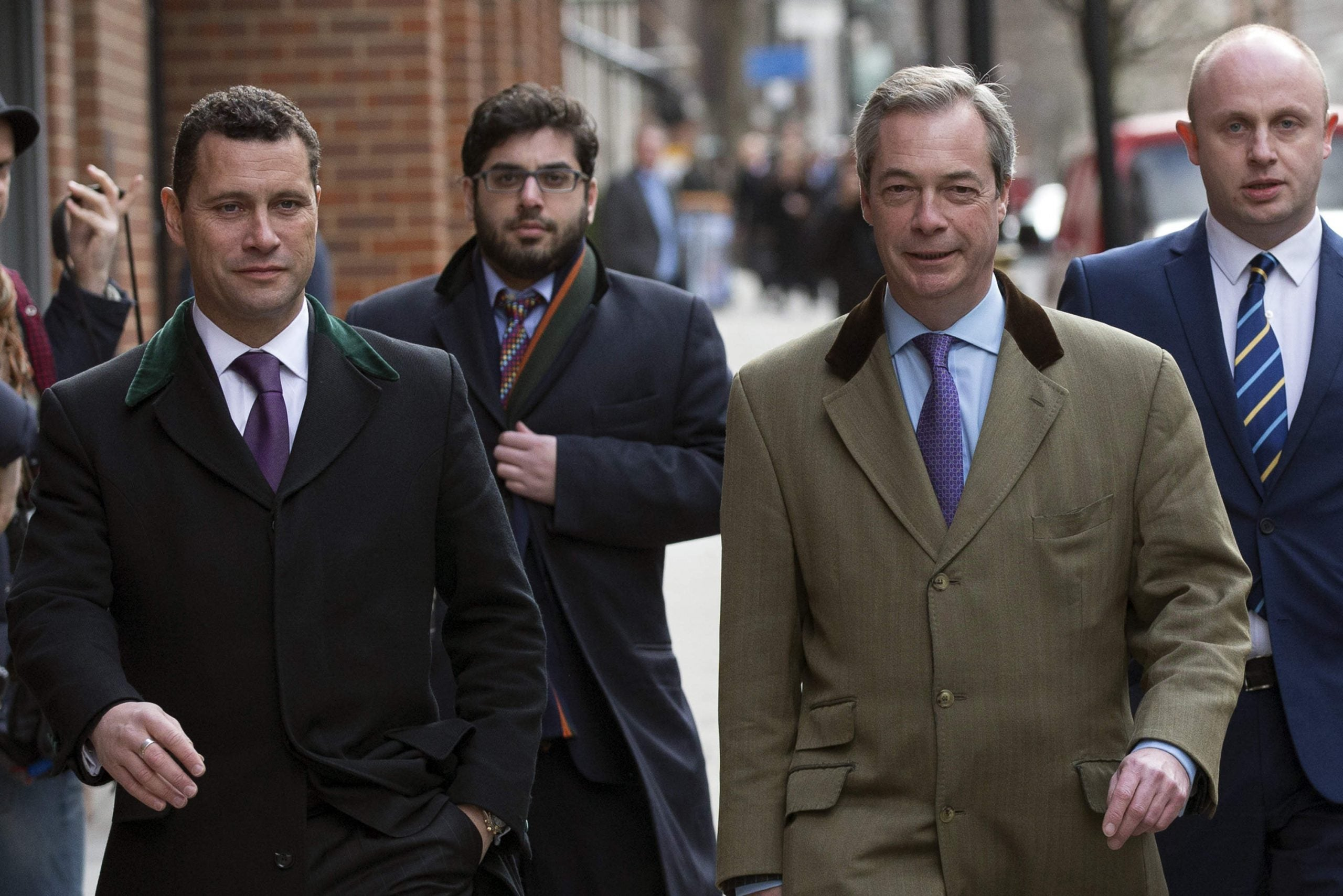 Ukip is stealthily planning a move that could shake British politics to its core