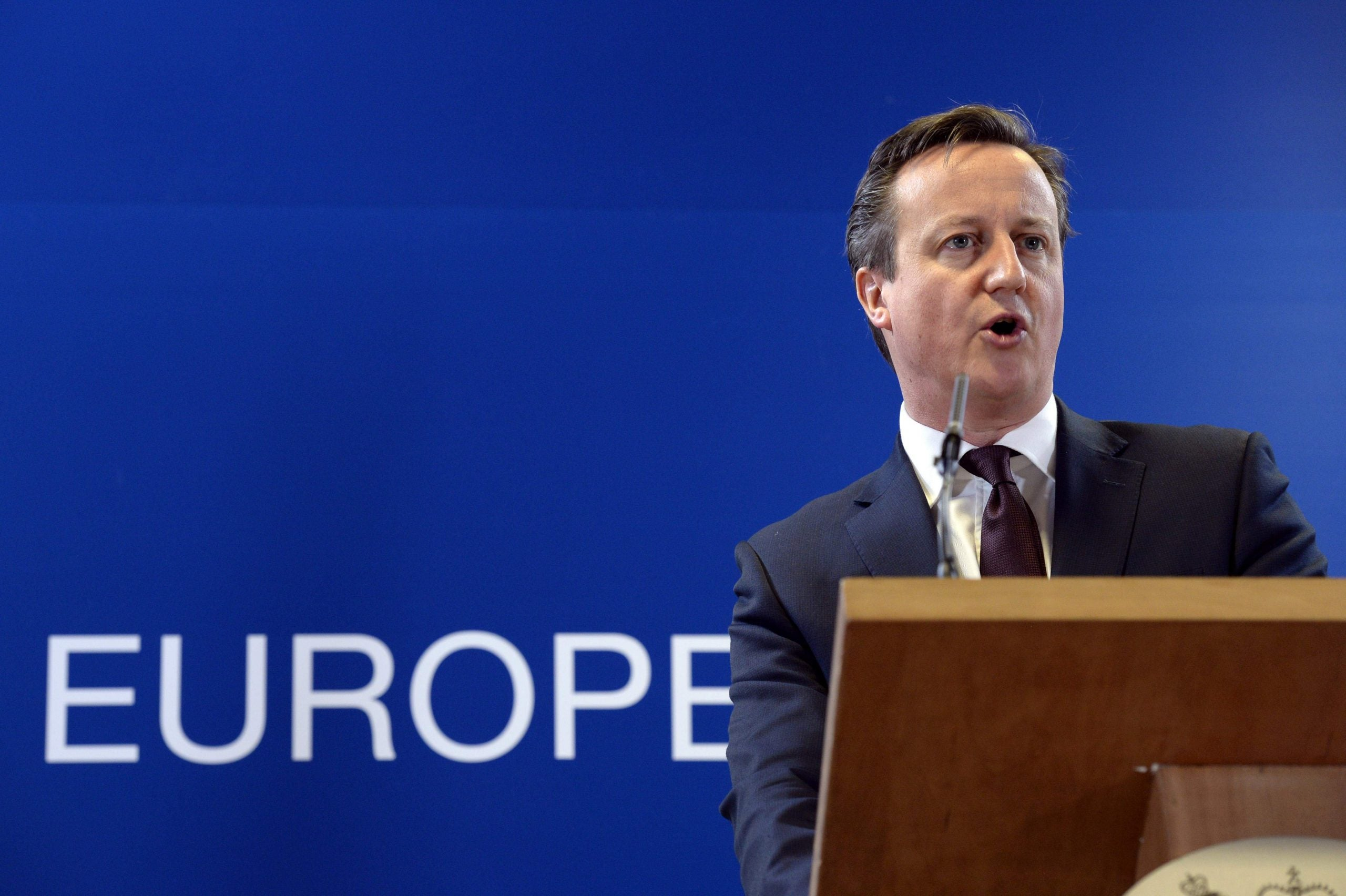 Don't worry - David Cameron's EU deal is one the left can support