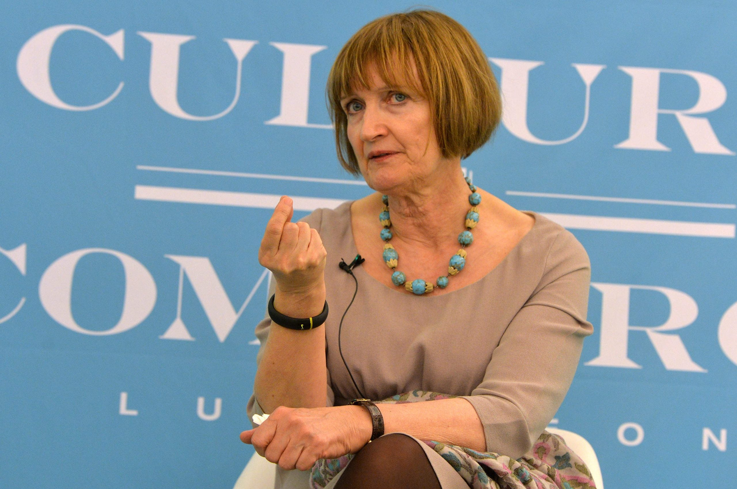 For a mayor who will help make Londoners healthier, vote for Tessa Jowell