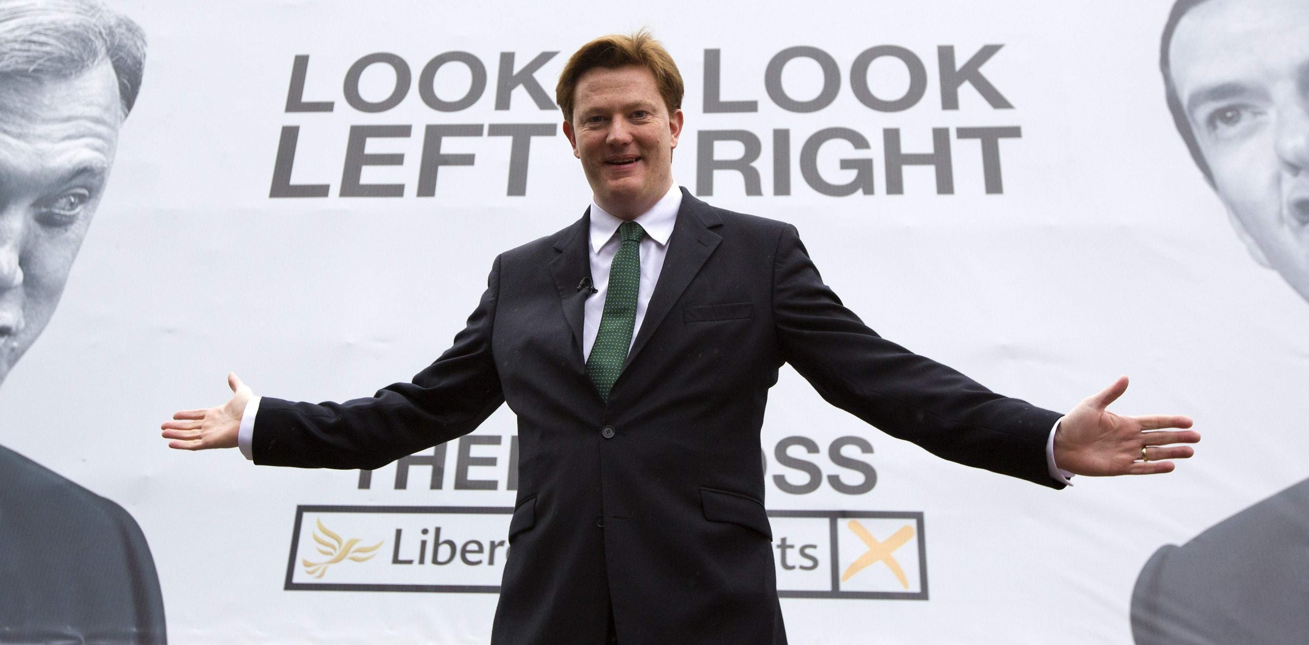 Danny Alexander: the Lib Dems and Labour must avoid becoming a soggy Syriza in sandals