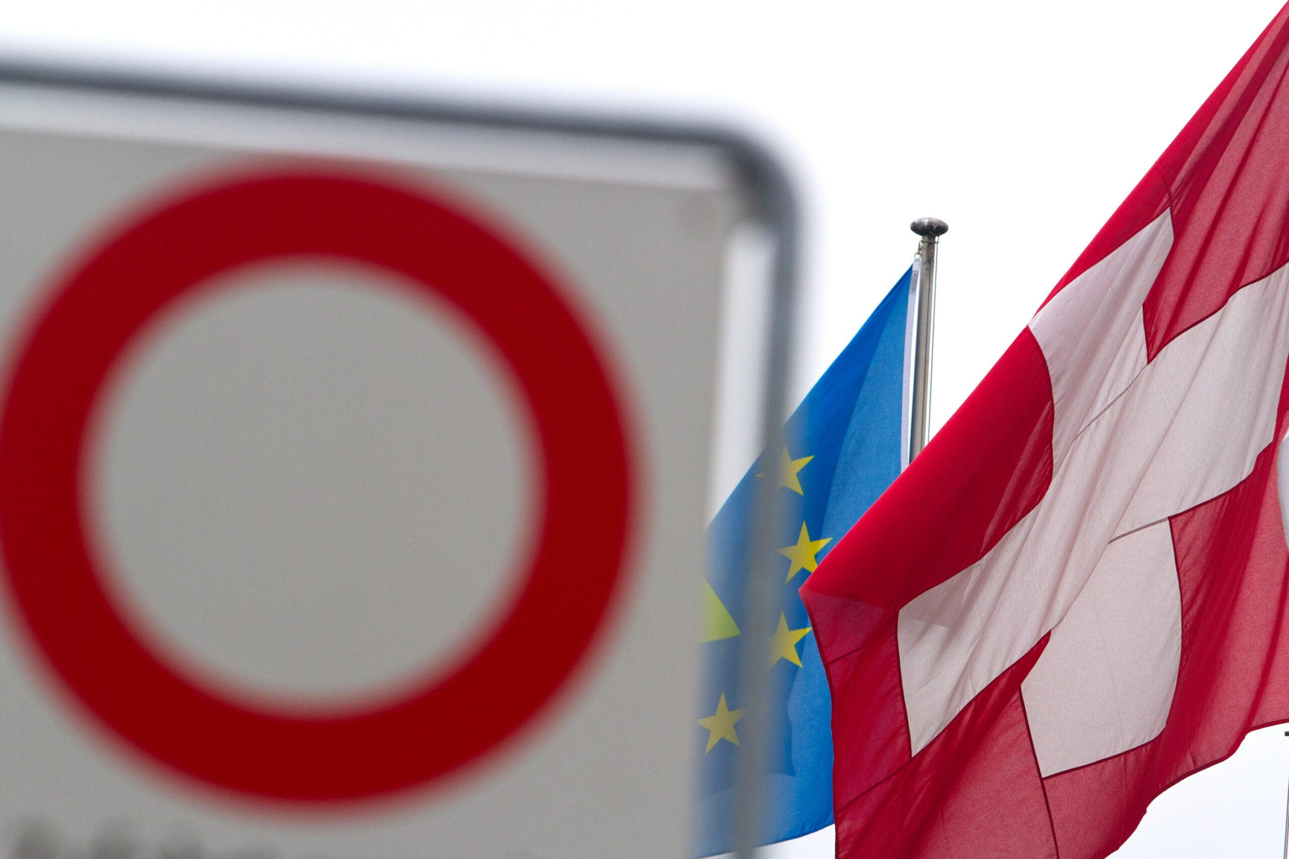 """Why Switzerland's """"nein"""" to Europe holds few lessons for the UK"""