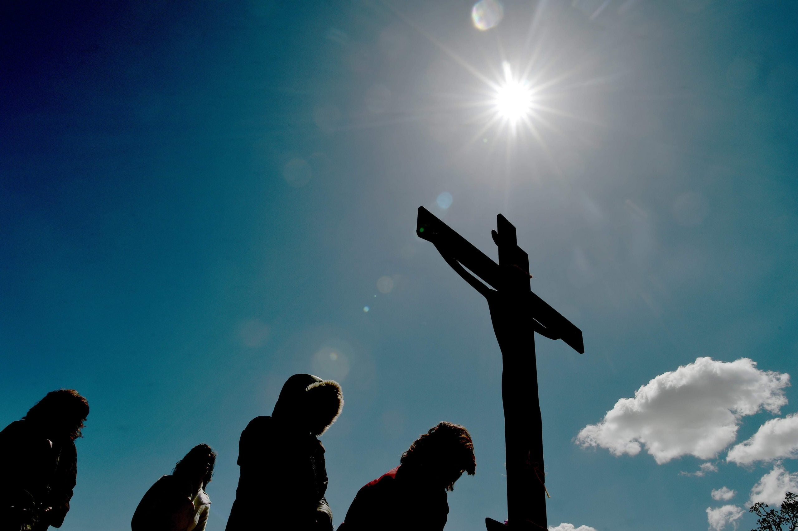 Rev Richard Coles: Brexiteers and Remainers alike could learn from the life of Jesus