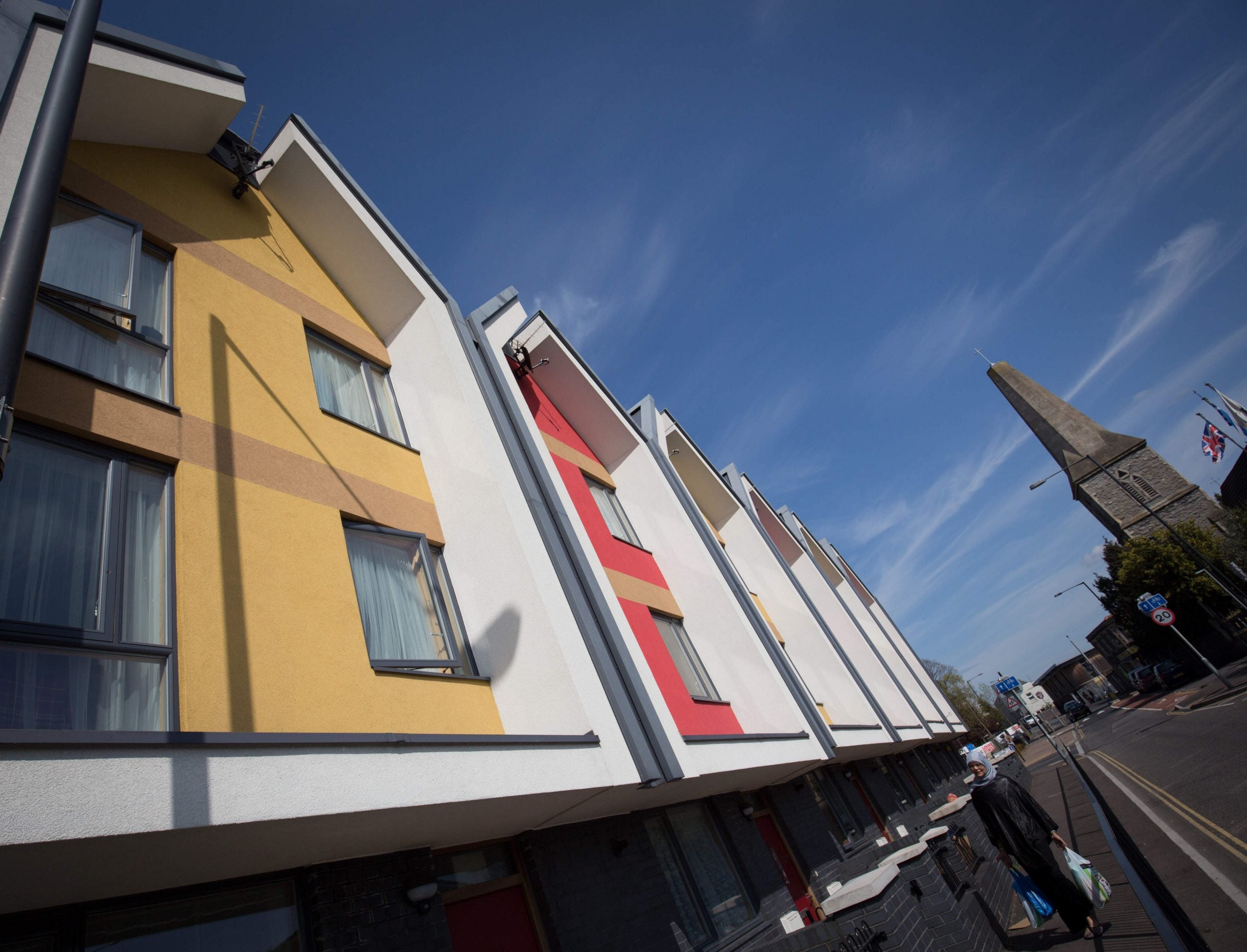 Housing associations are under pressure - but we're doing our best
