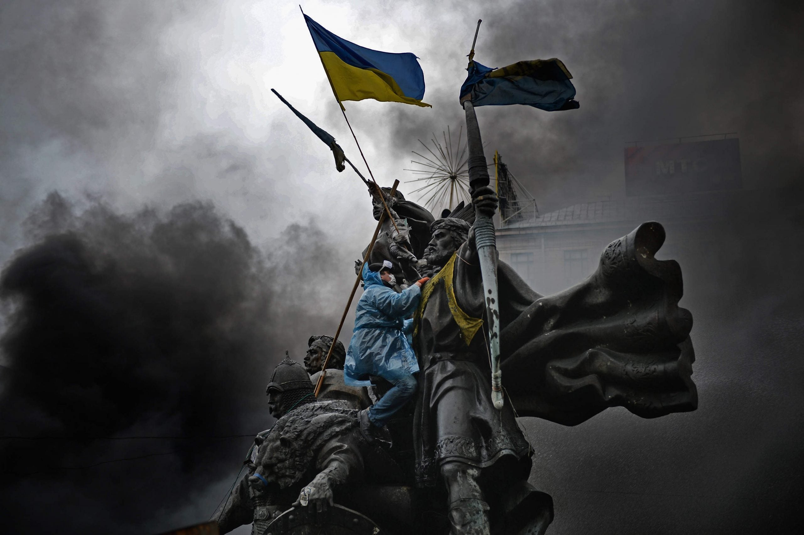Is Ukraine finally getting to grips with its corruption problem?