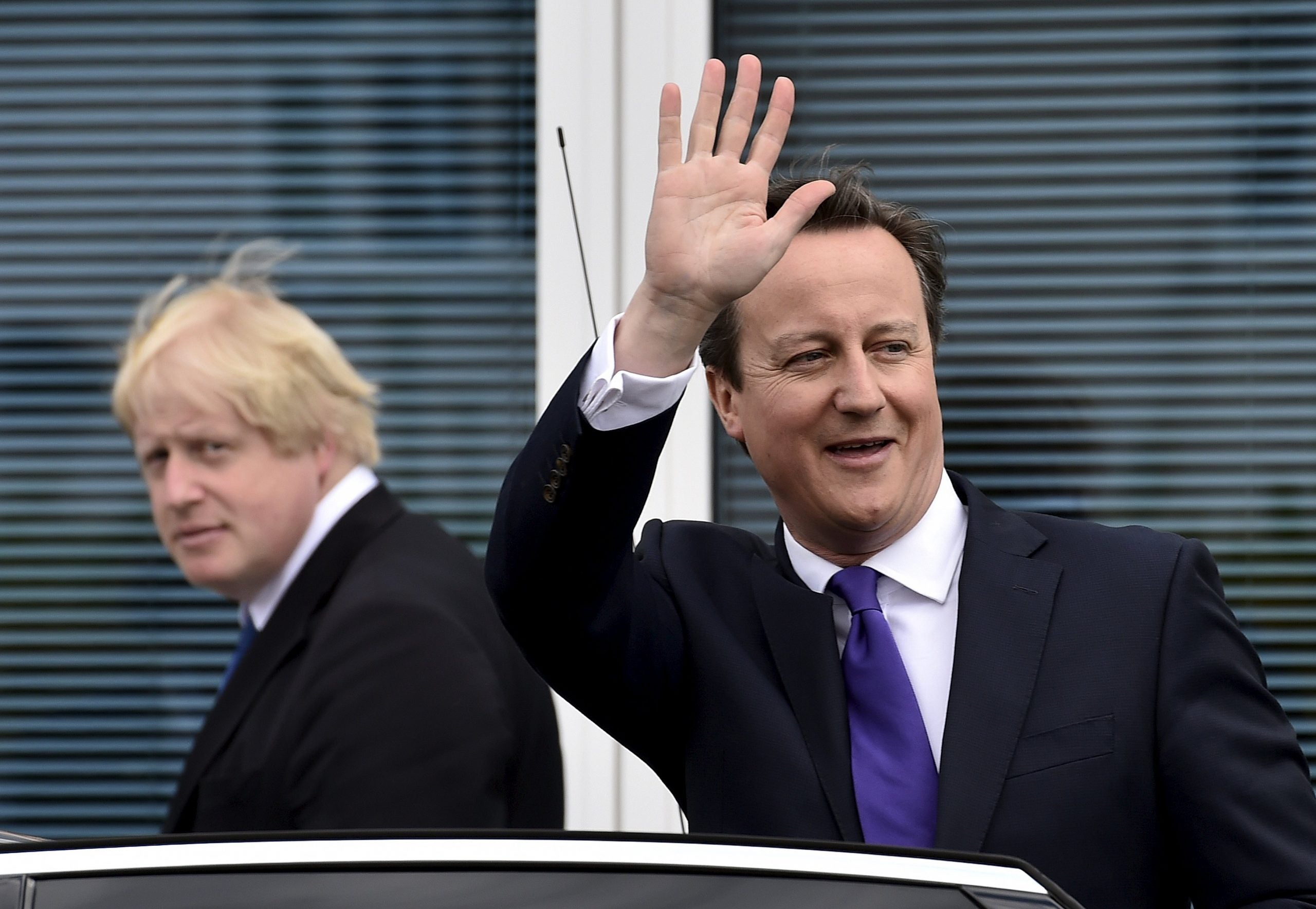 What the David Cameron lobbying scandal reveals about UK politics