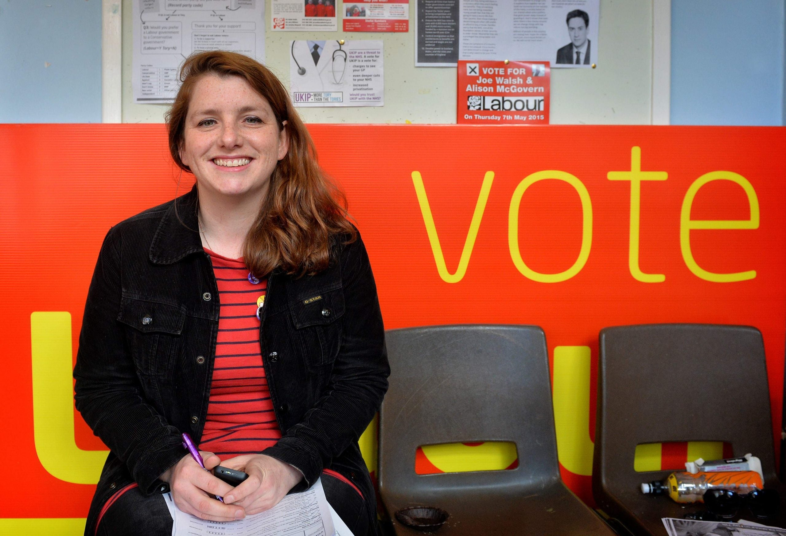 Young voters lost the referendum but they still deserve a future