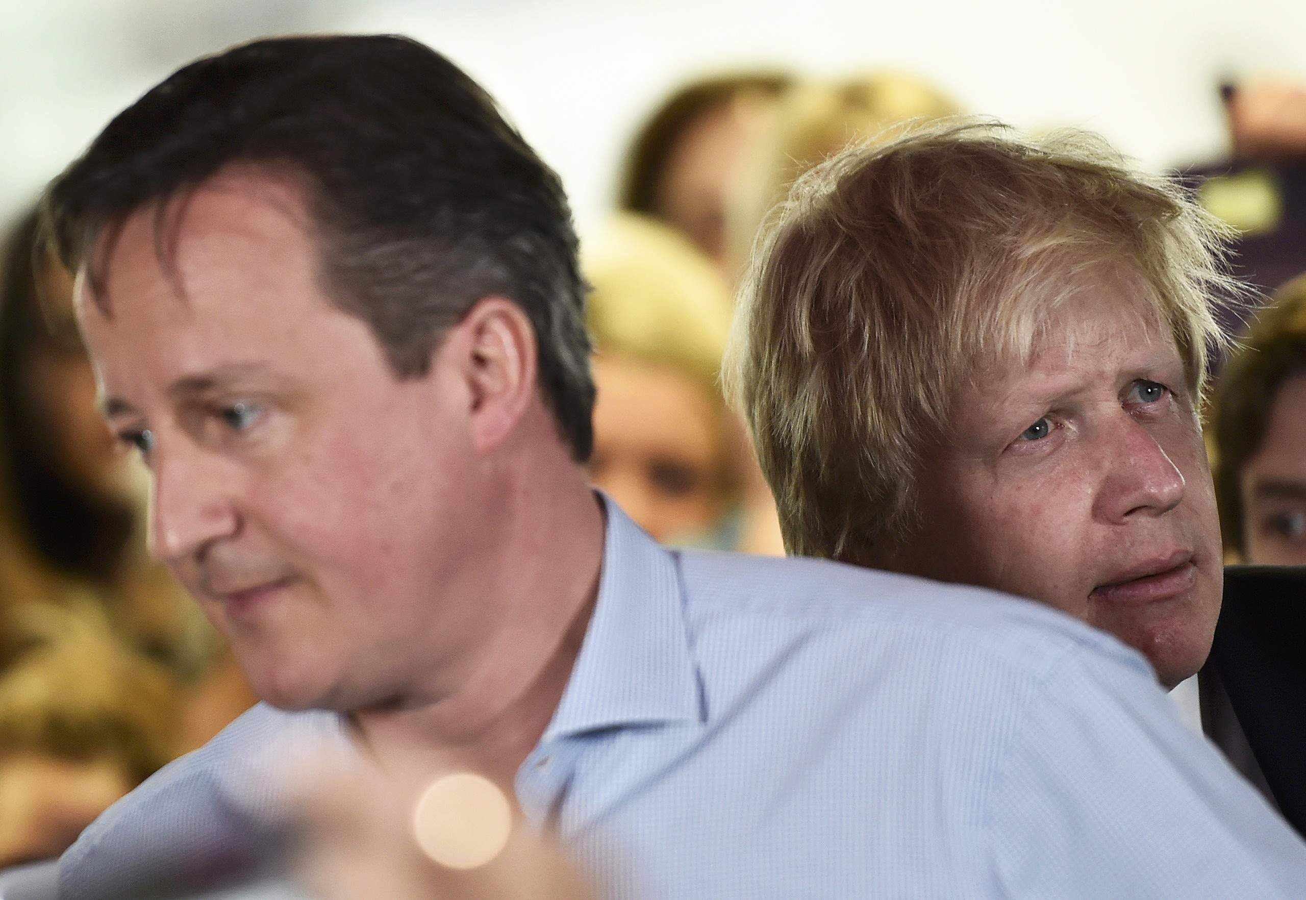 Is Britain about to leave the European Union?