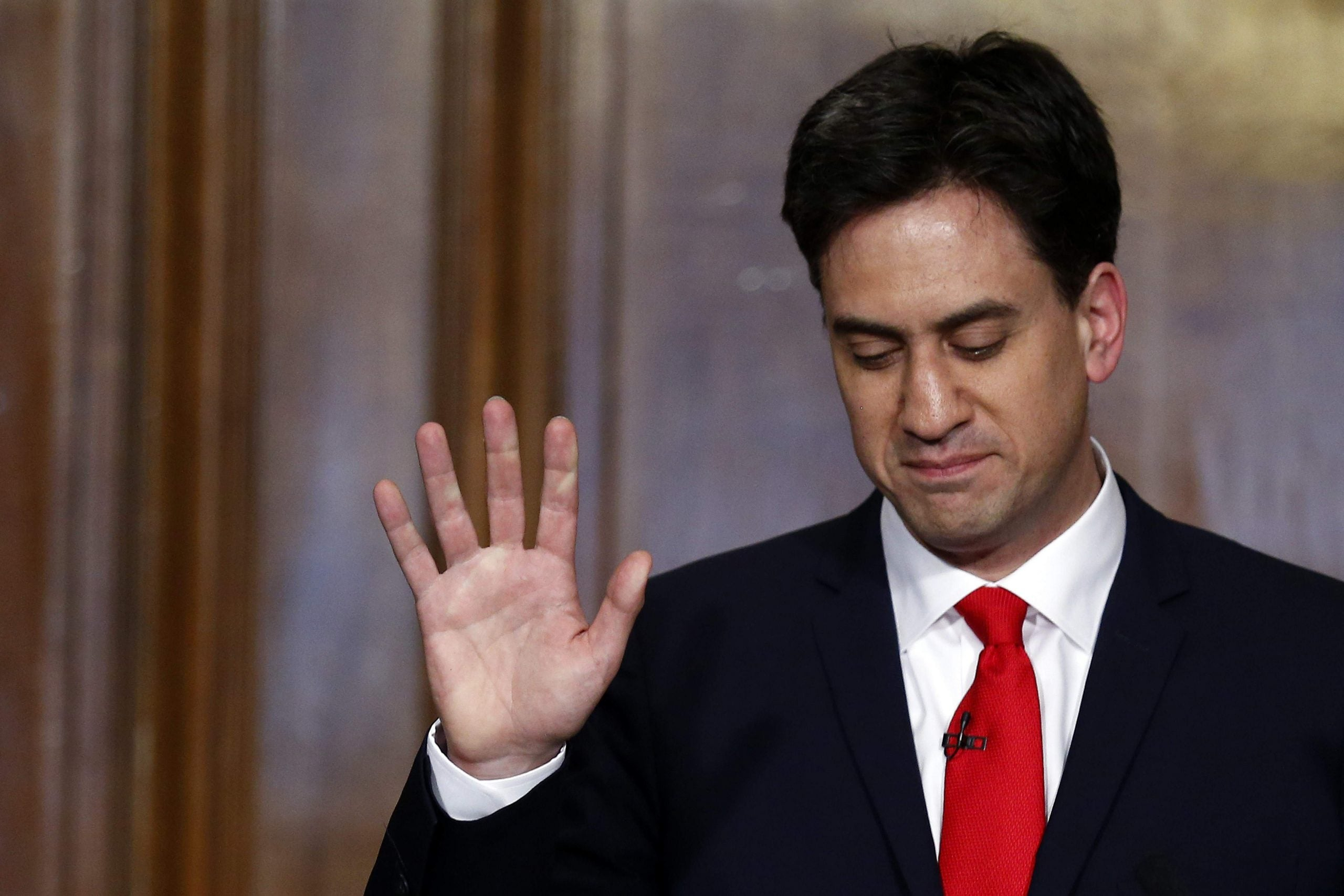 Labour's woes are far deeper than its leader