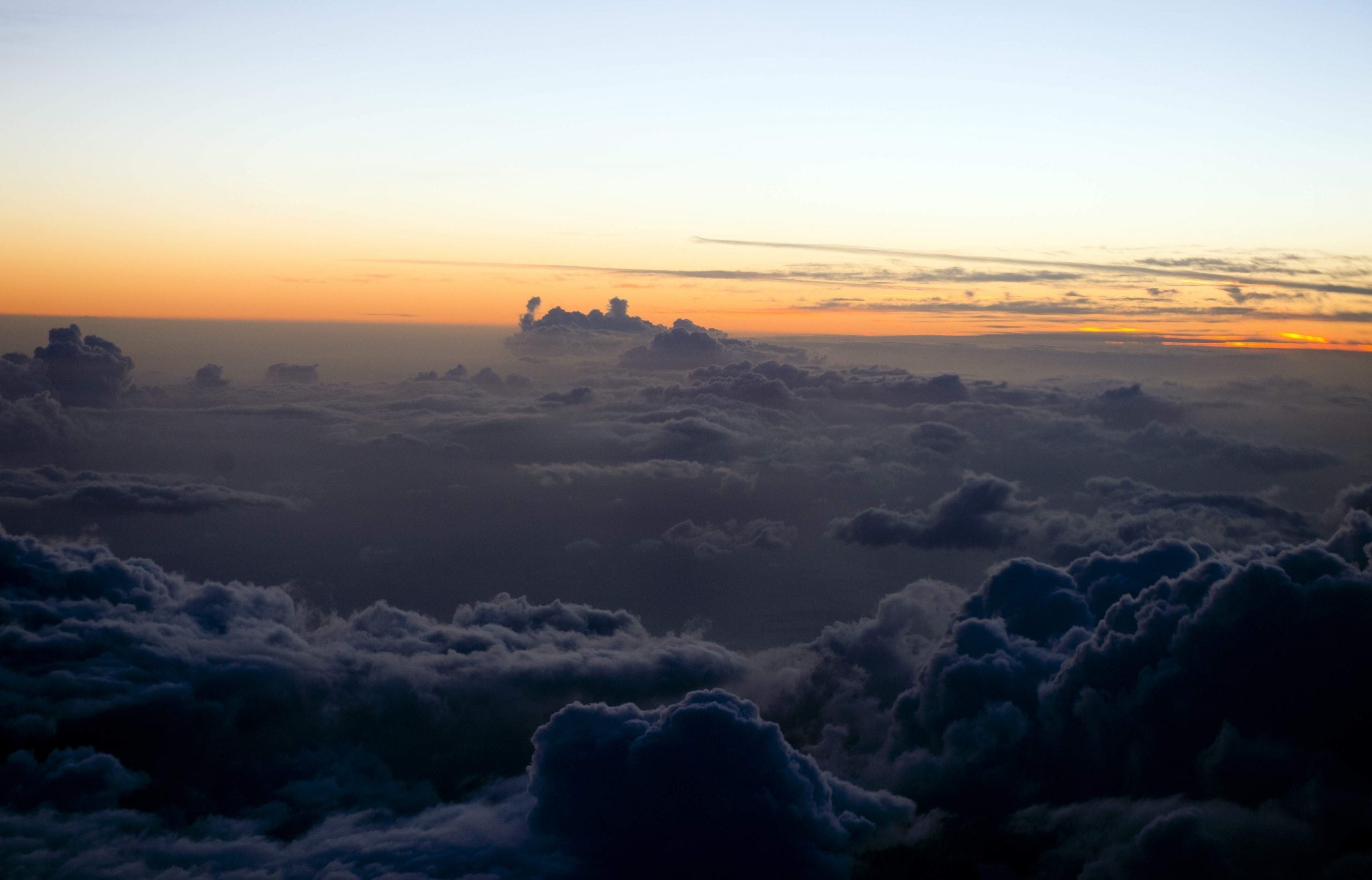 """""""How To Vote If You Are A Flat Cloud"""": a poem by Patrick Mackie"""