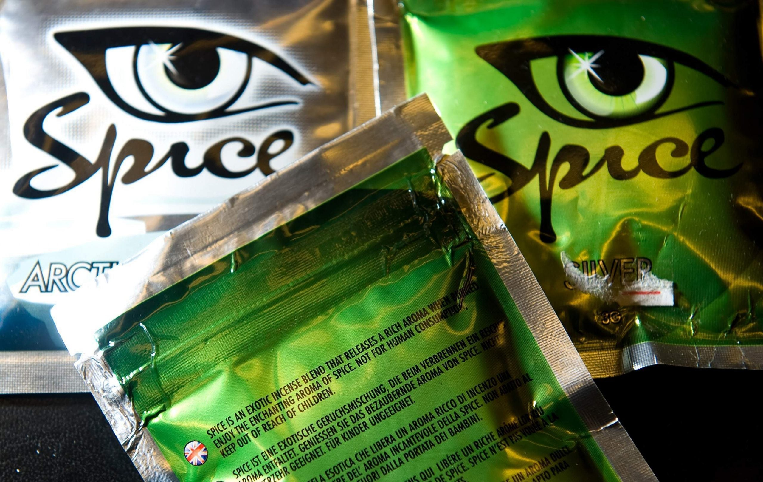 The spice epidemic shows why we should legalise herbal cannabis