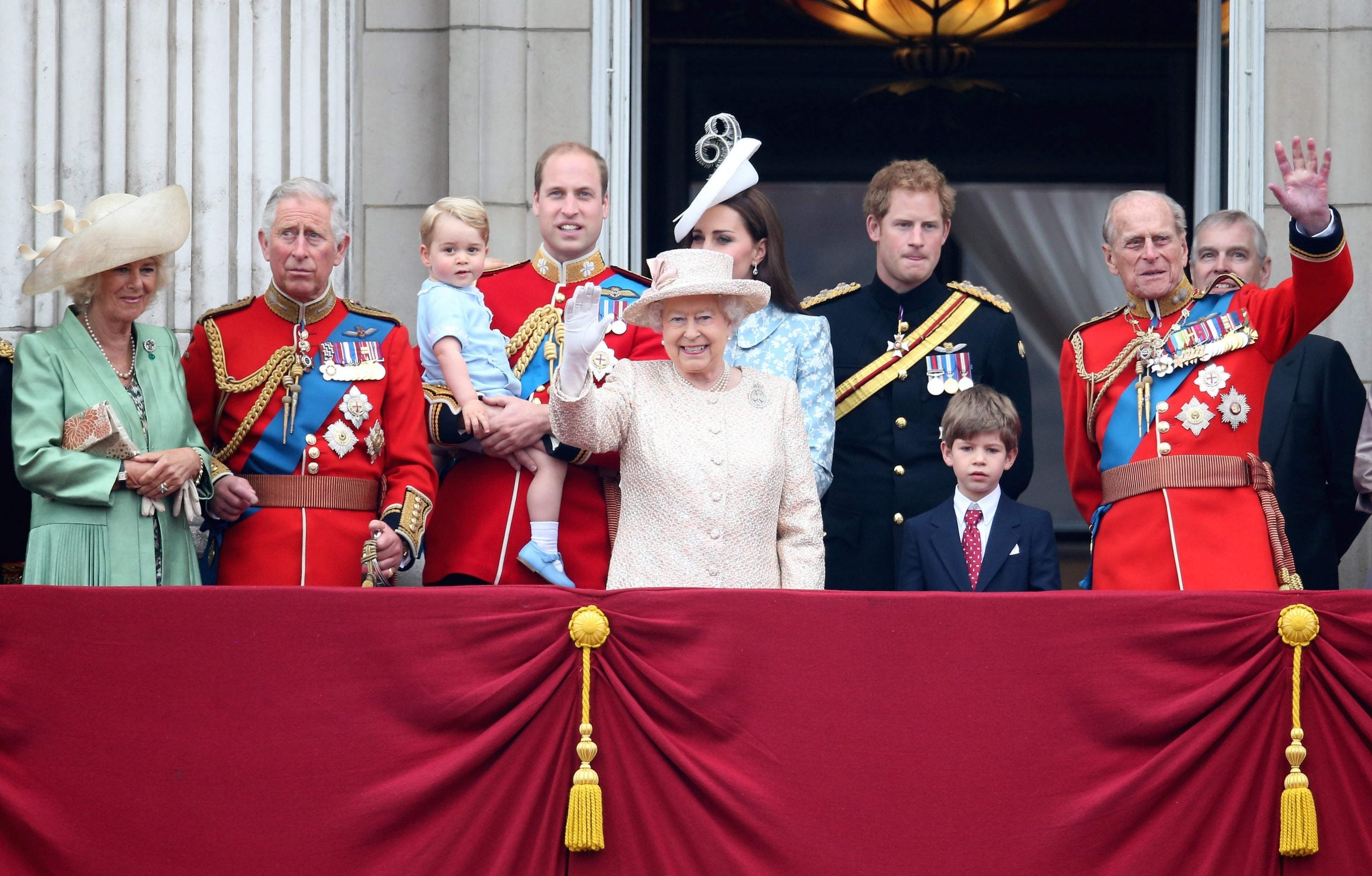 Happy birthday Your Majesty - but the end of the monarchy is near